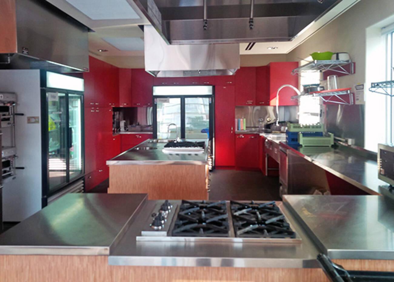 Toronto Prep Kitchen Rental