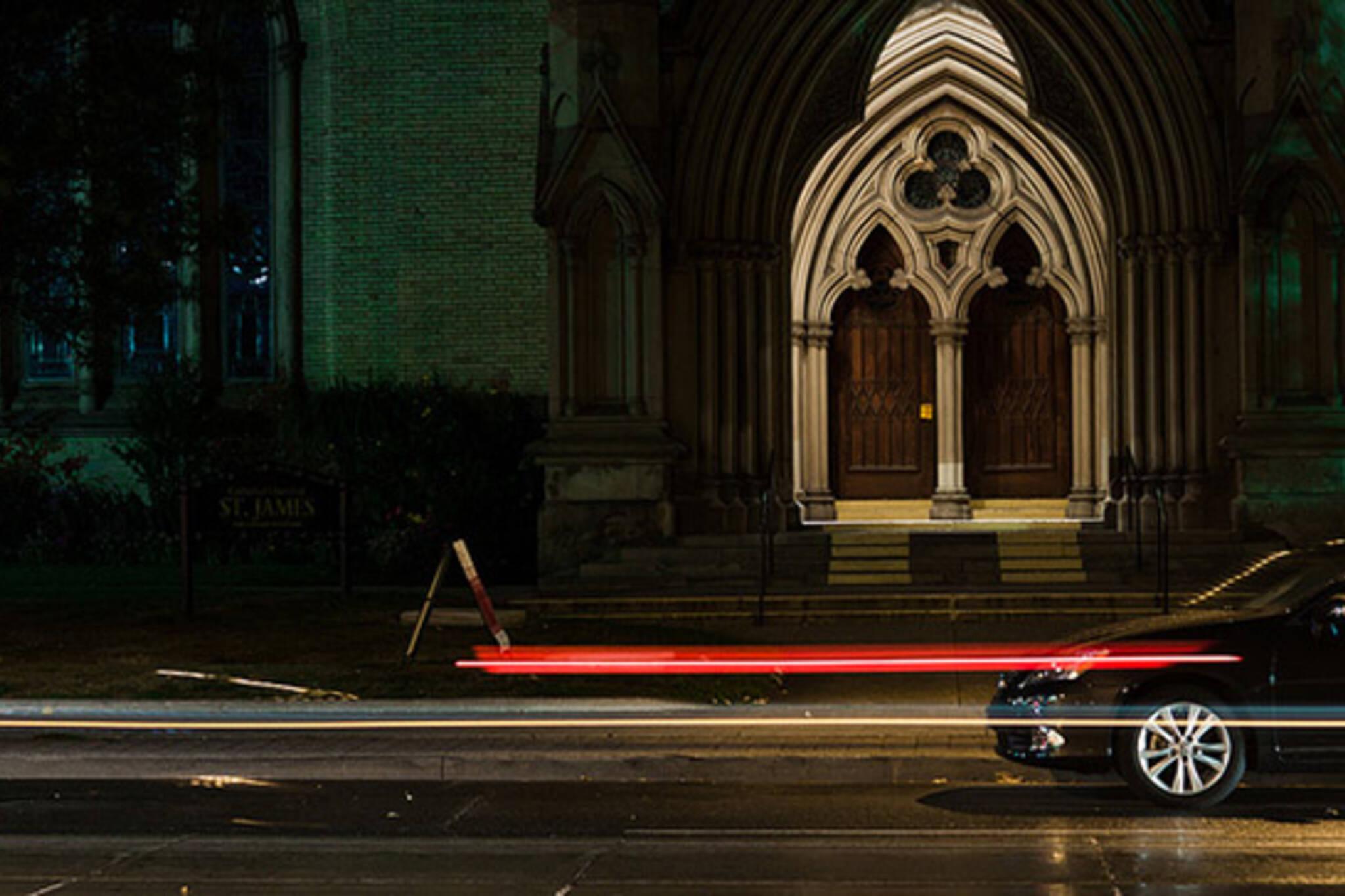 church, saint, james