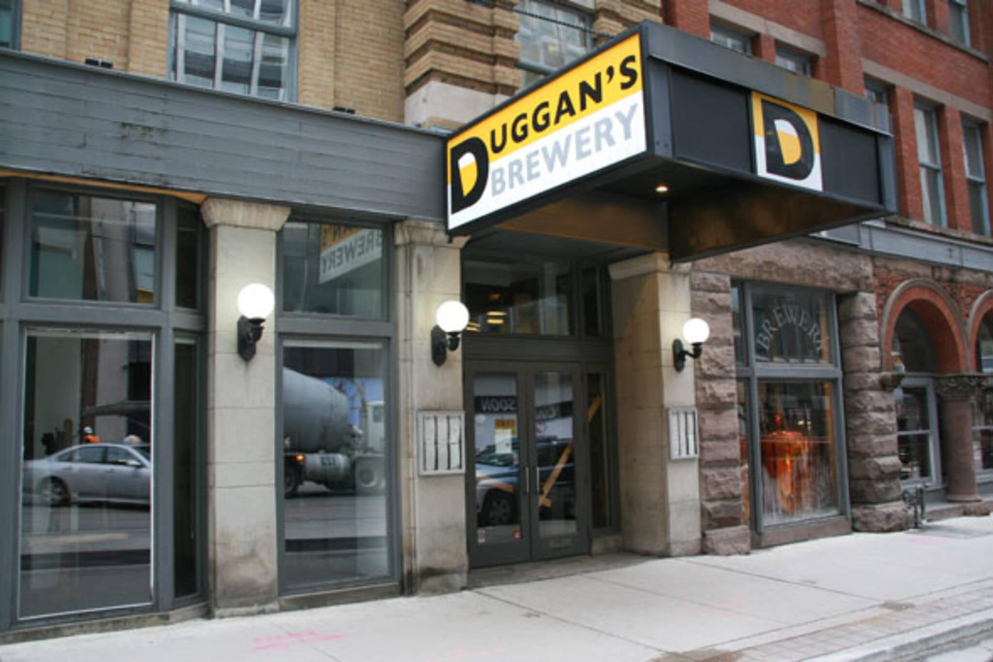 Duggans Beer