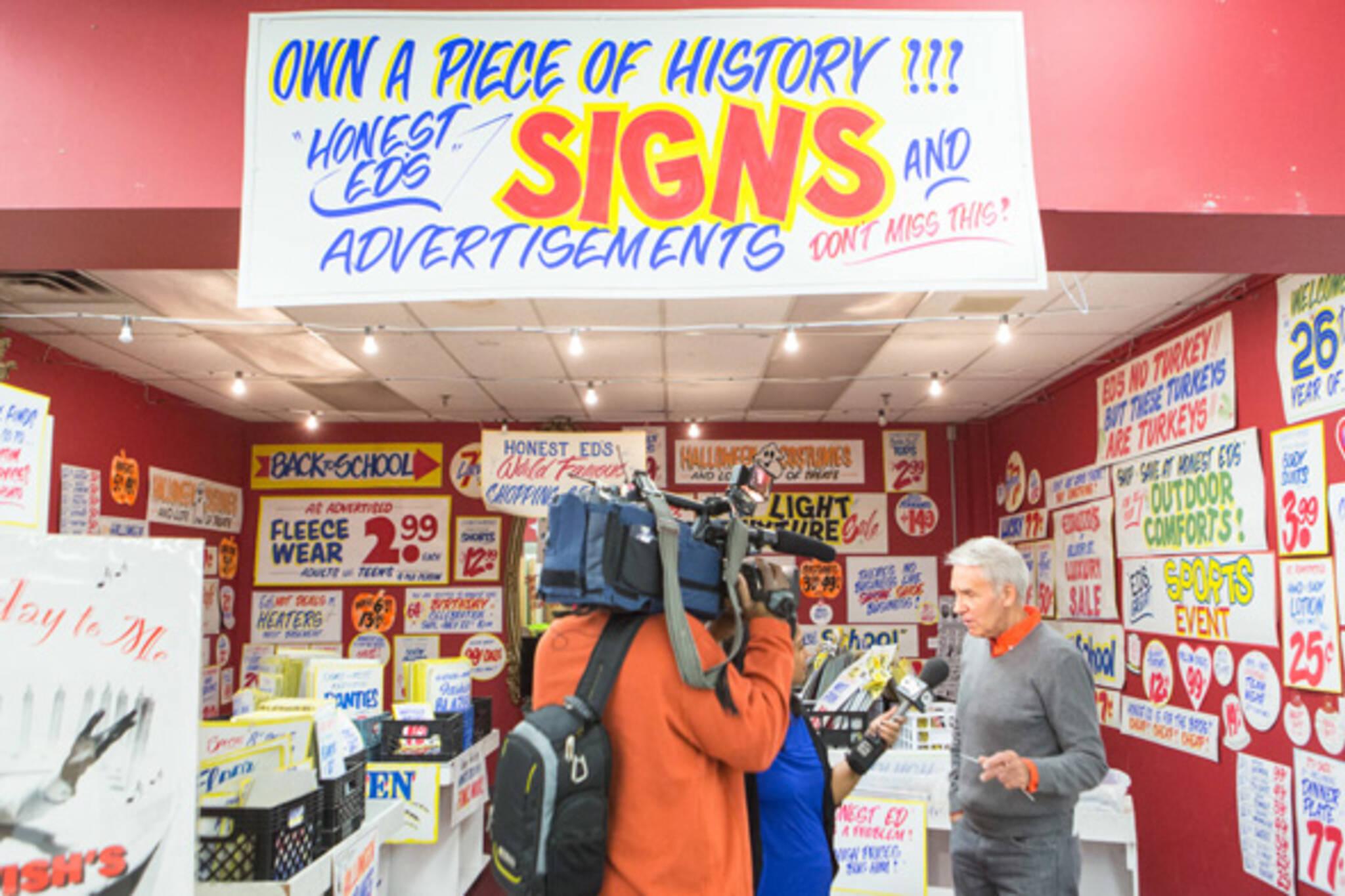 honest eds sale