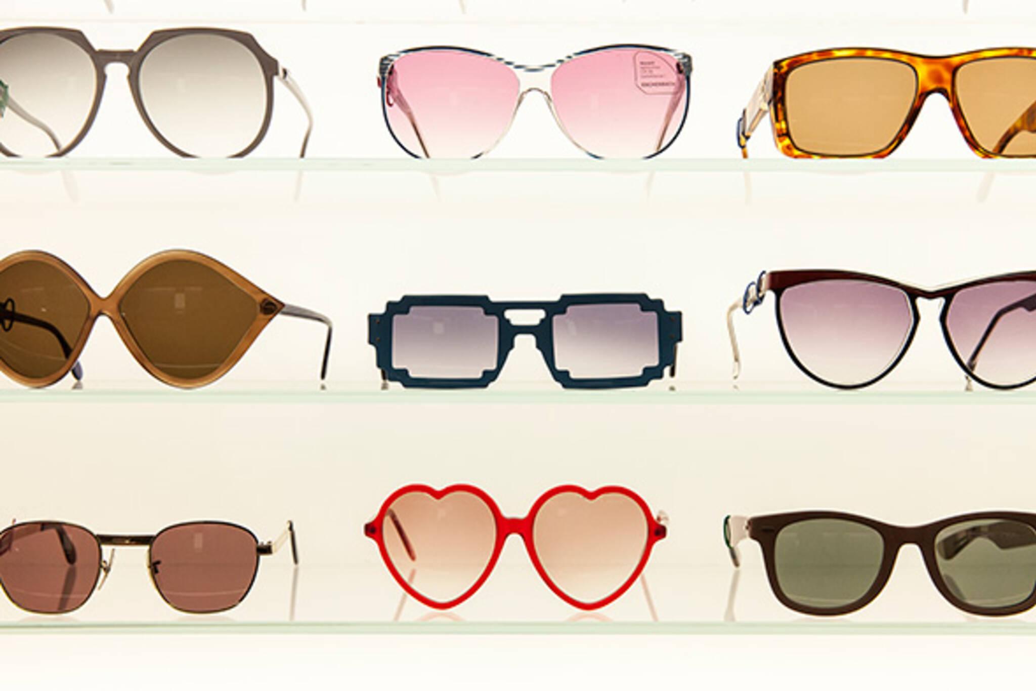 vintage eyewear toronto