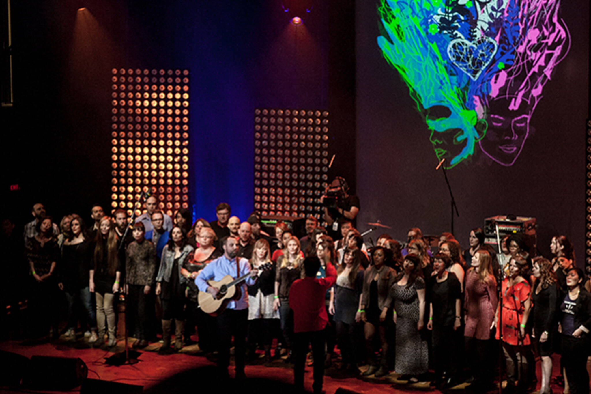 Polaris Prize Gala 2013