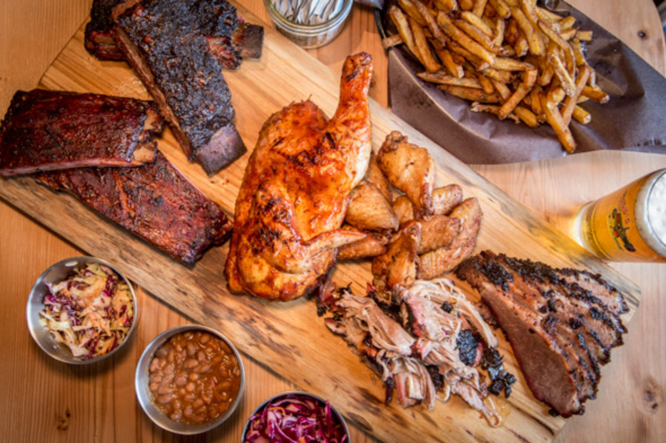 The top 10 new barbecue restaurants in Toronto