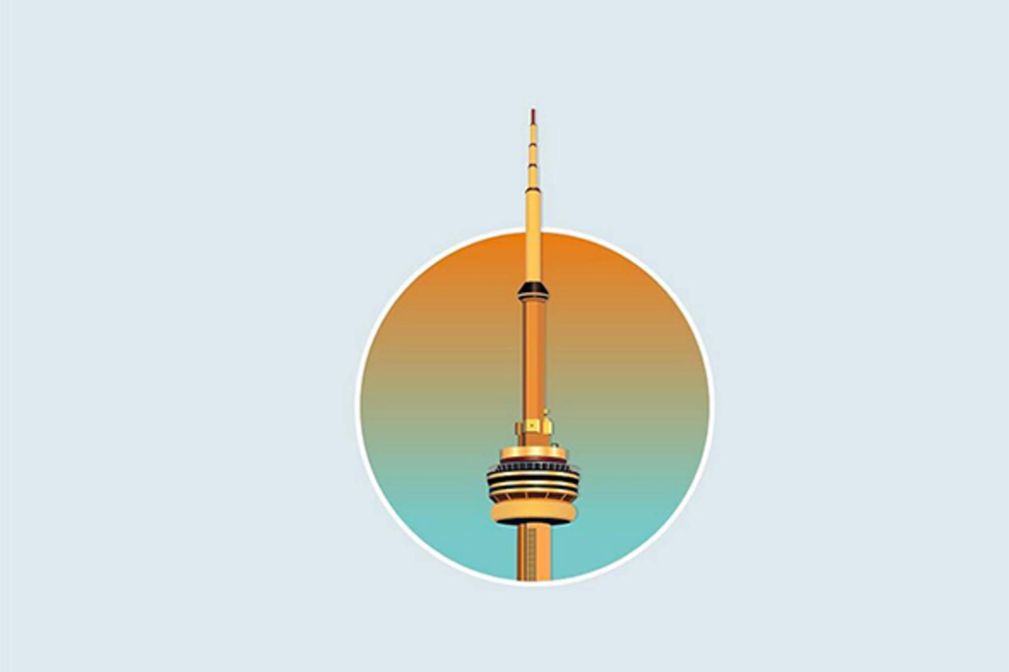 Toronto illustrator