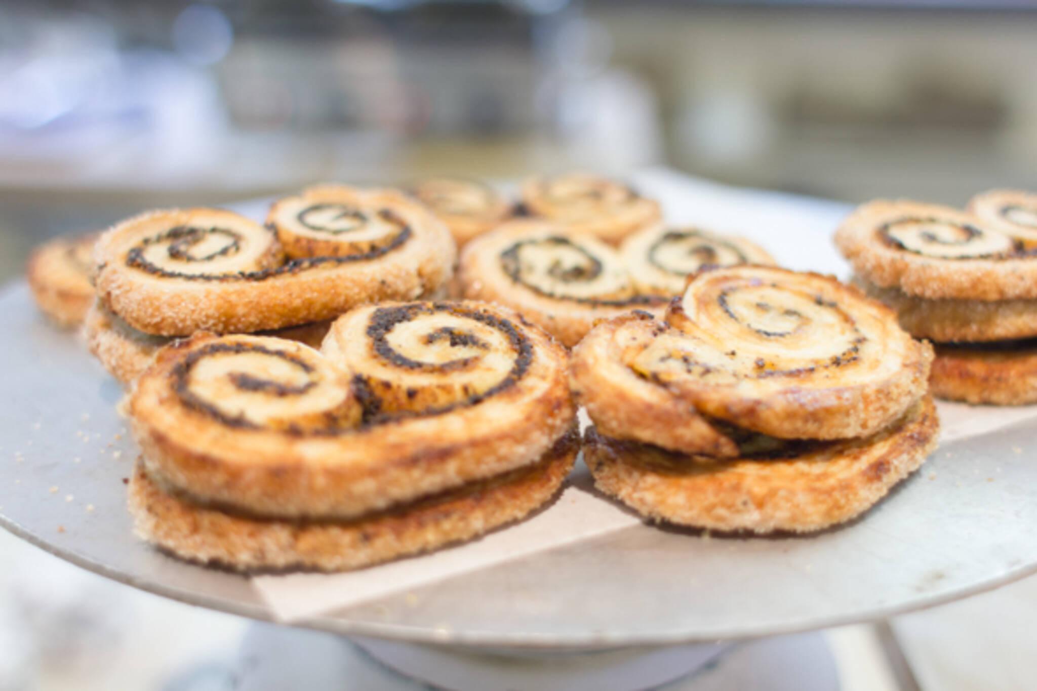 Italian Bakery Toronto