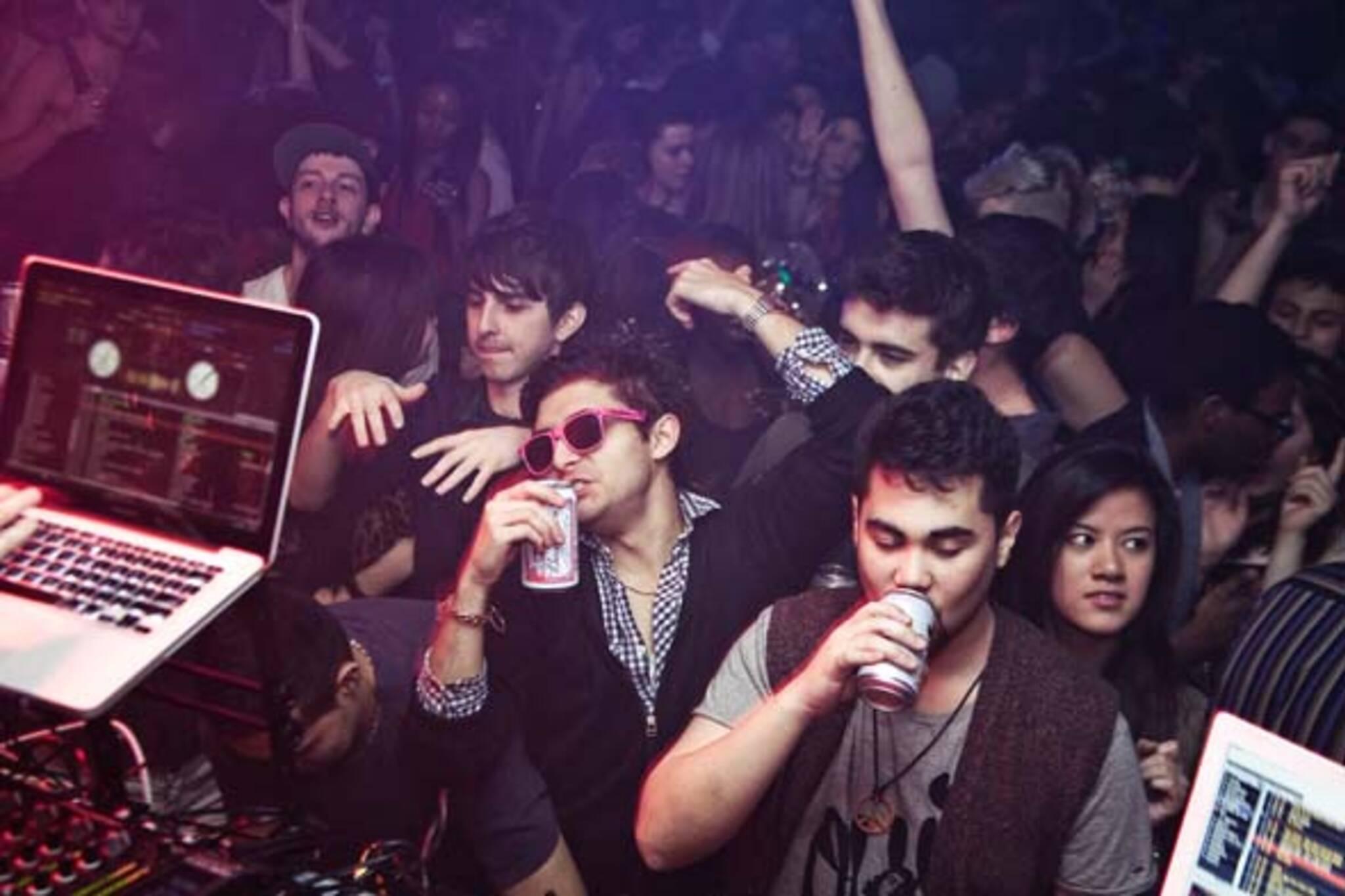 Toronto music promoters
