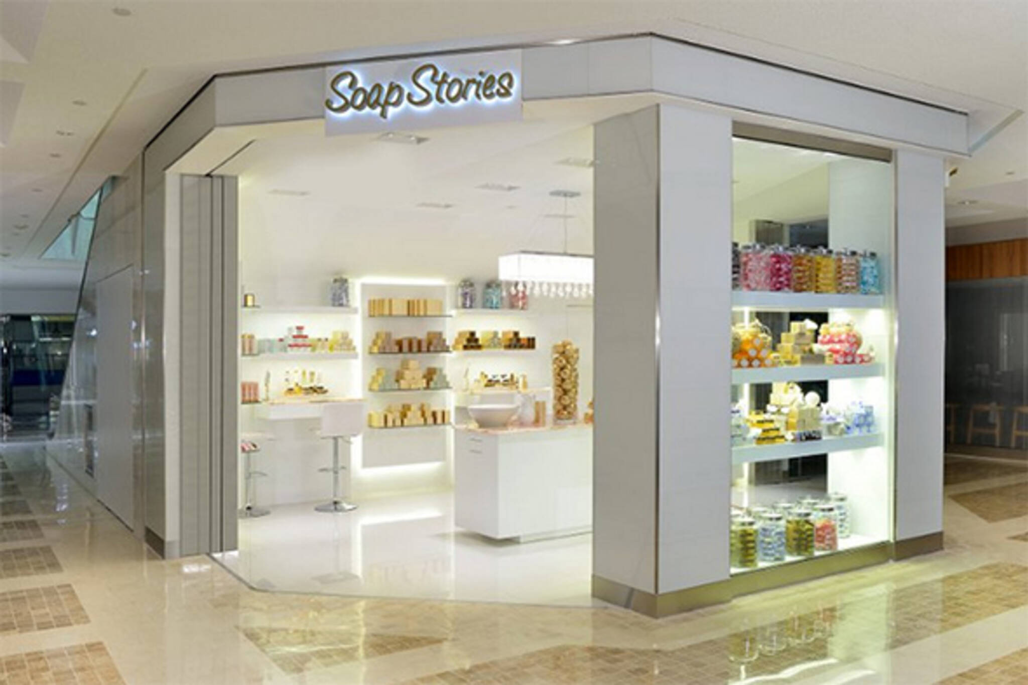The Top 5 Soap Stores In Toronto