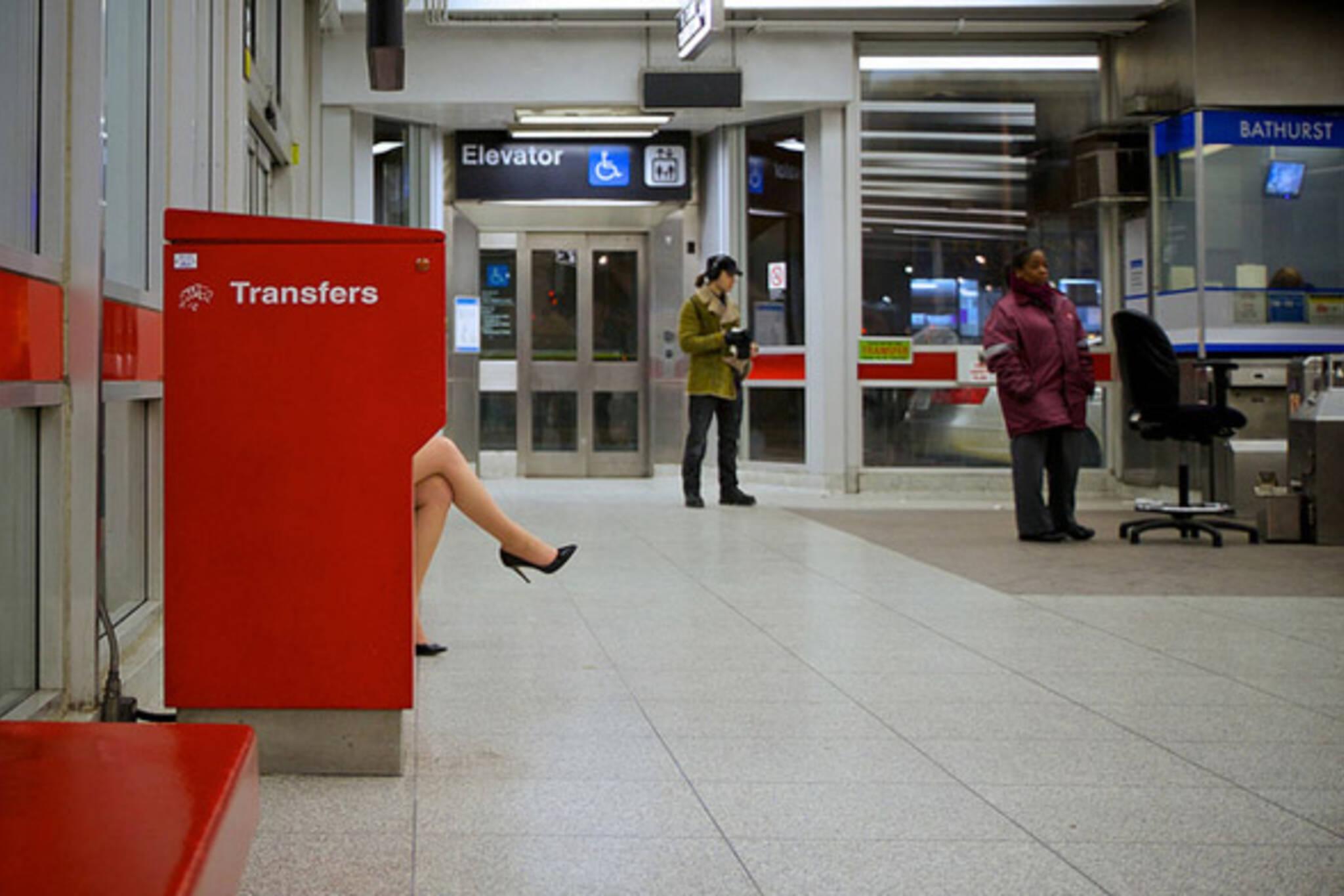 TTC Toronto