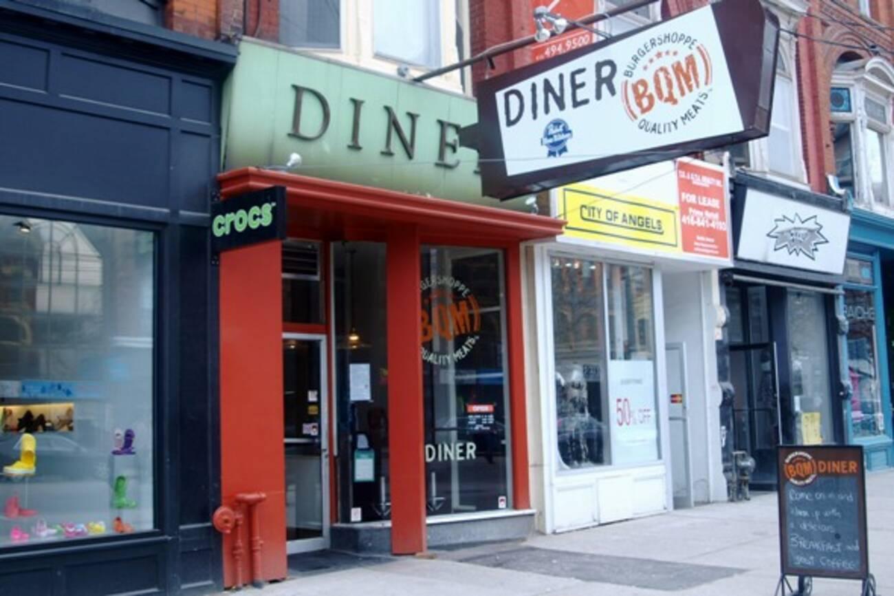 Best Fast Food East Toronto