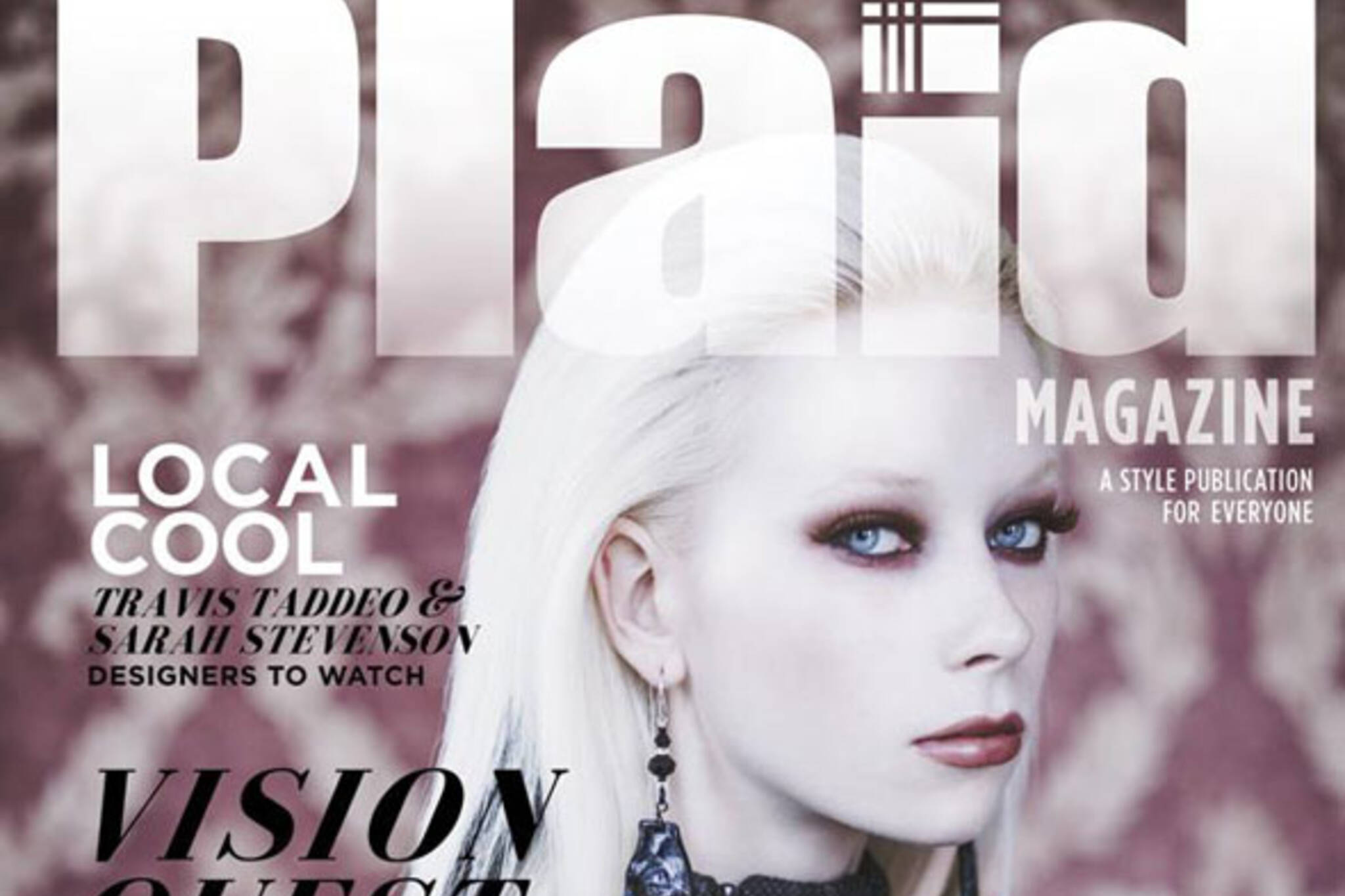plaid magazine closing toronto