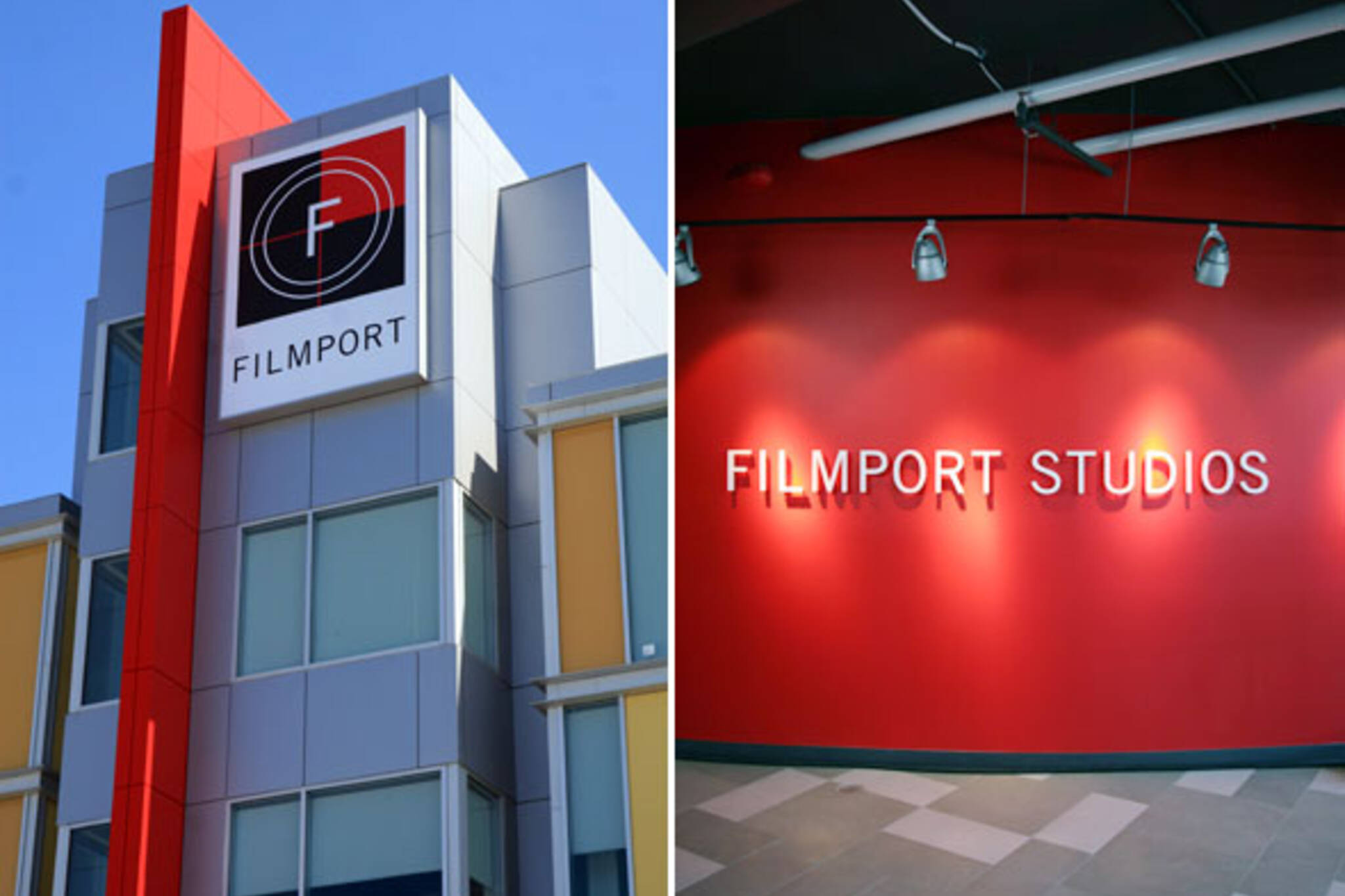 Filmport Studios