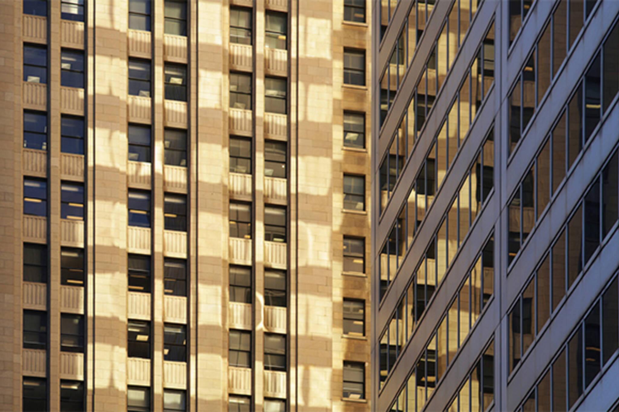 CIBC building toronto