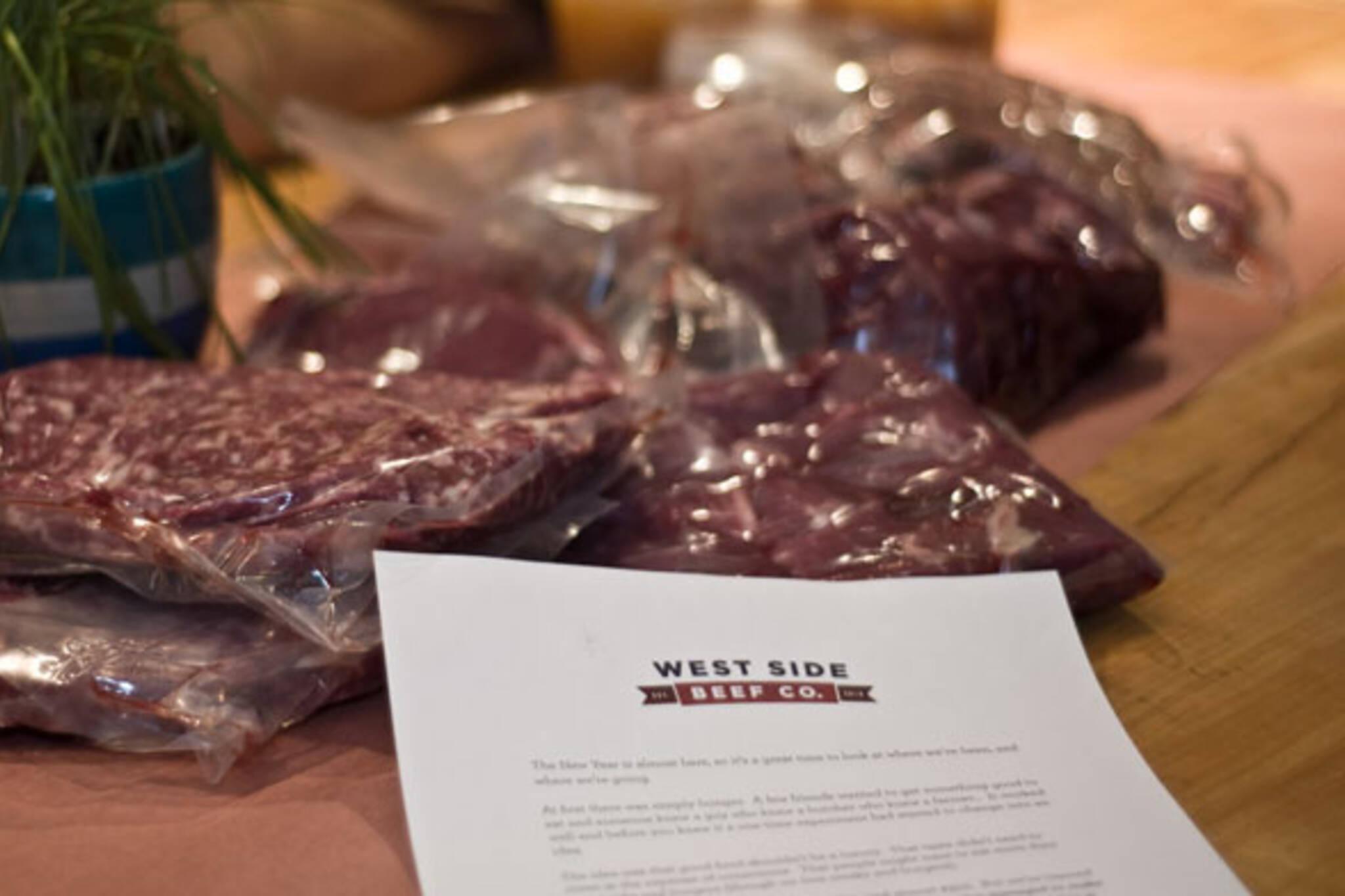 West Side Beef