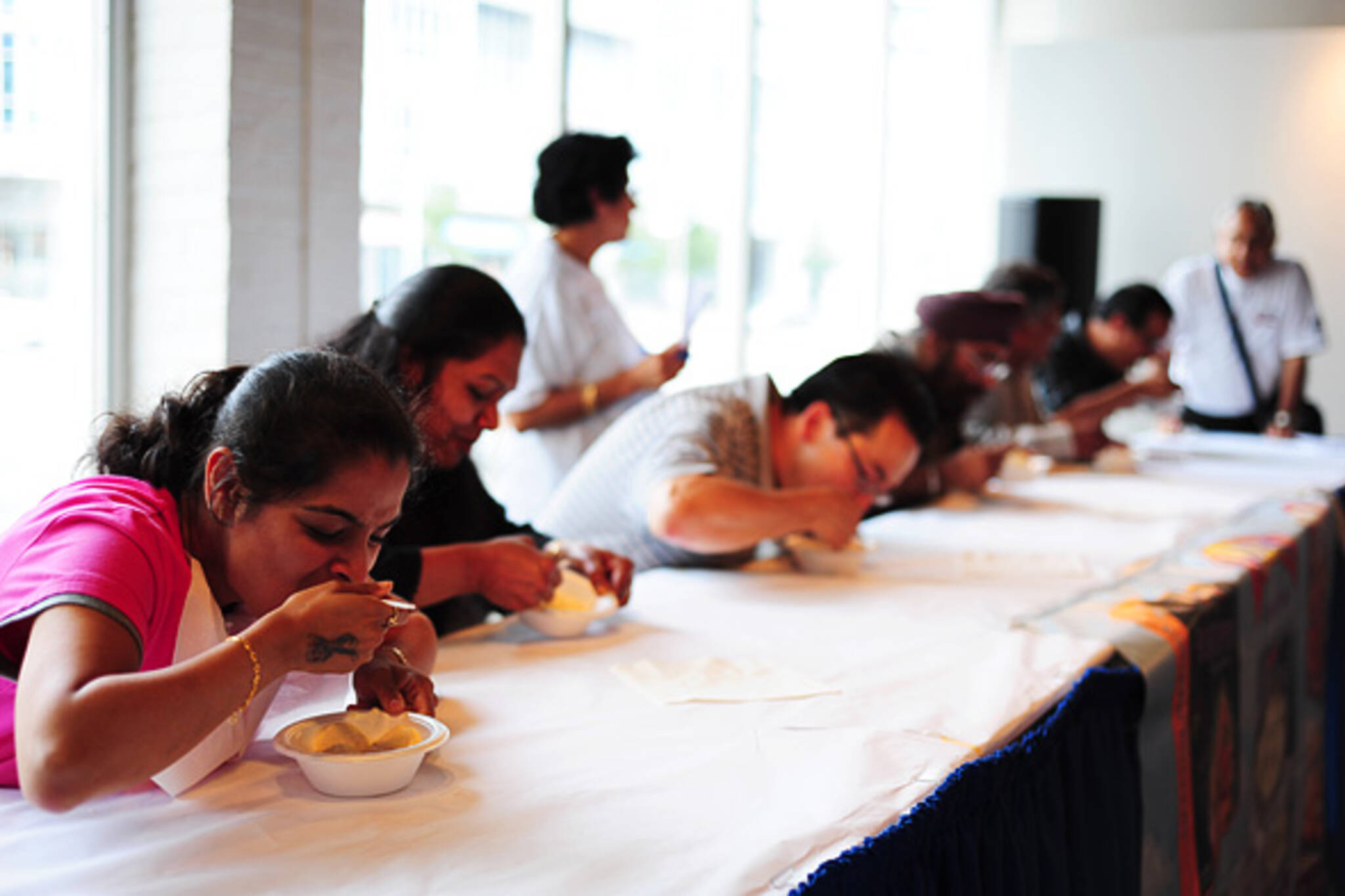 south asian food festival toronto