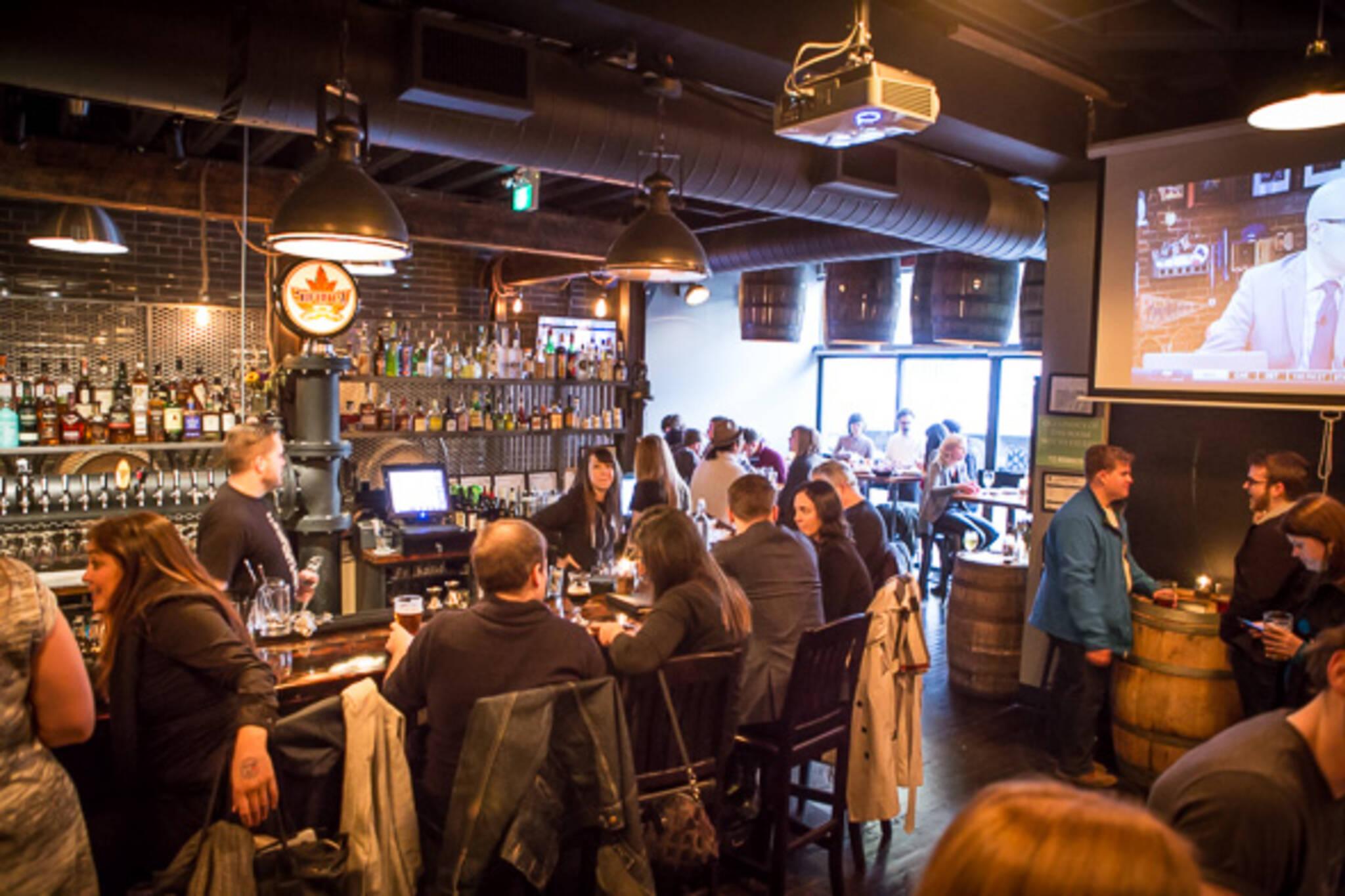 pubs Toronto