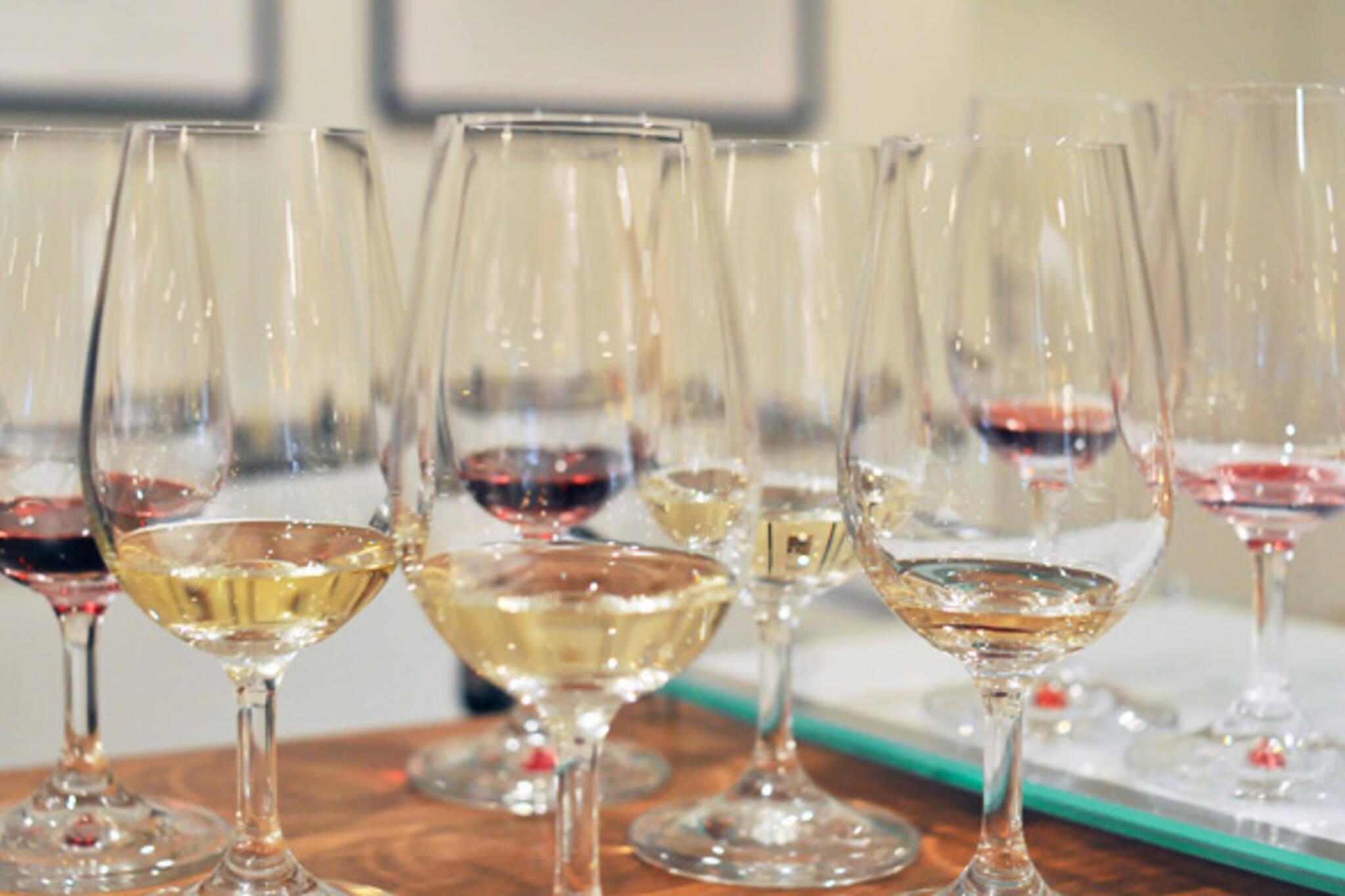 Ontario wineries