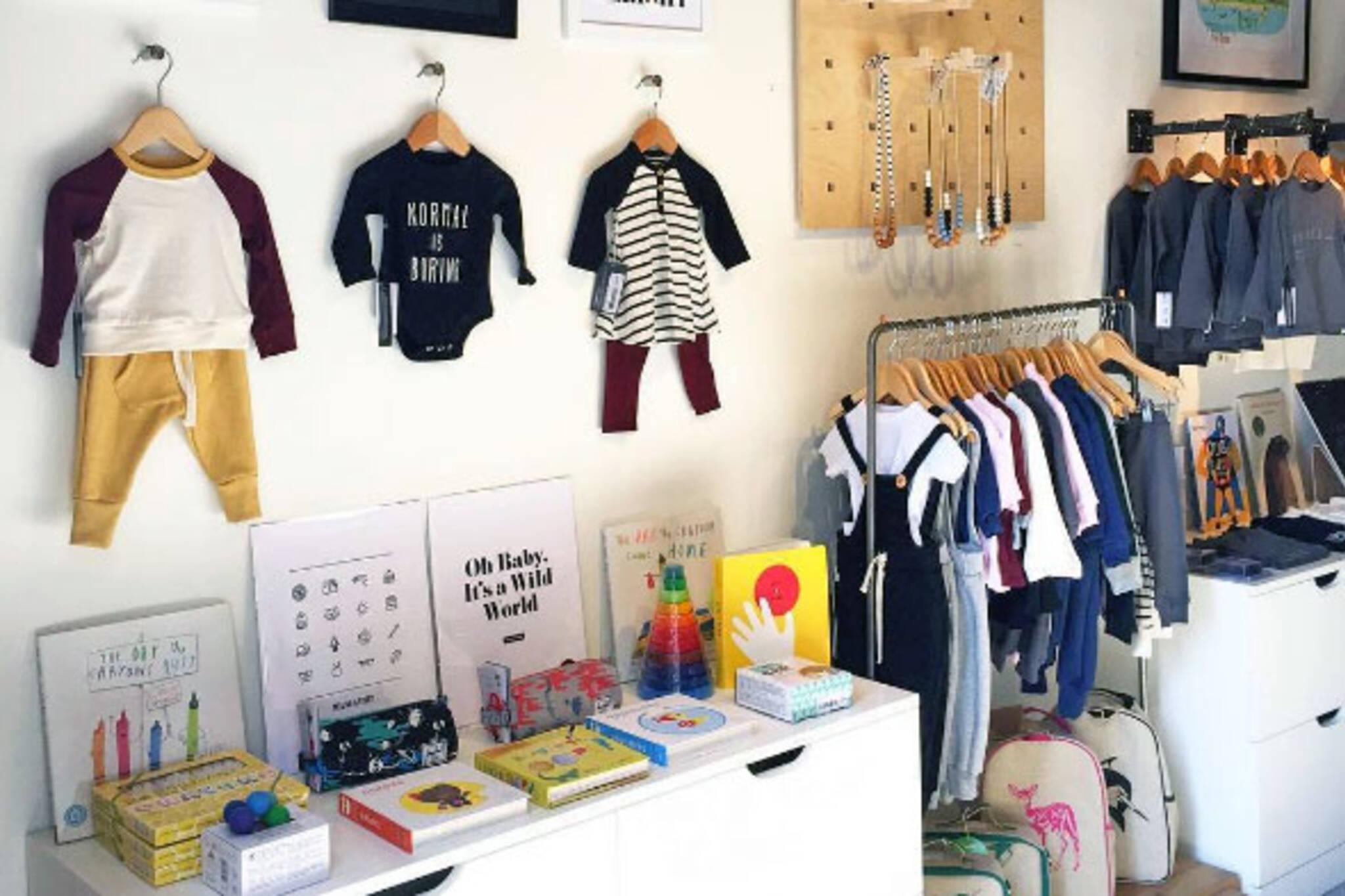 baby stores toronto
