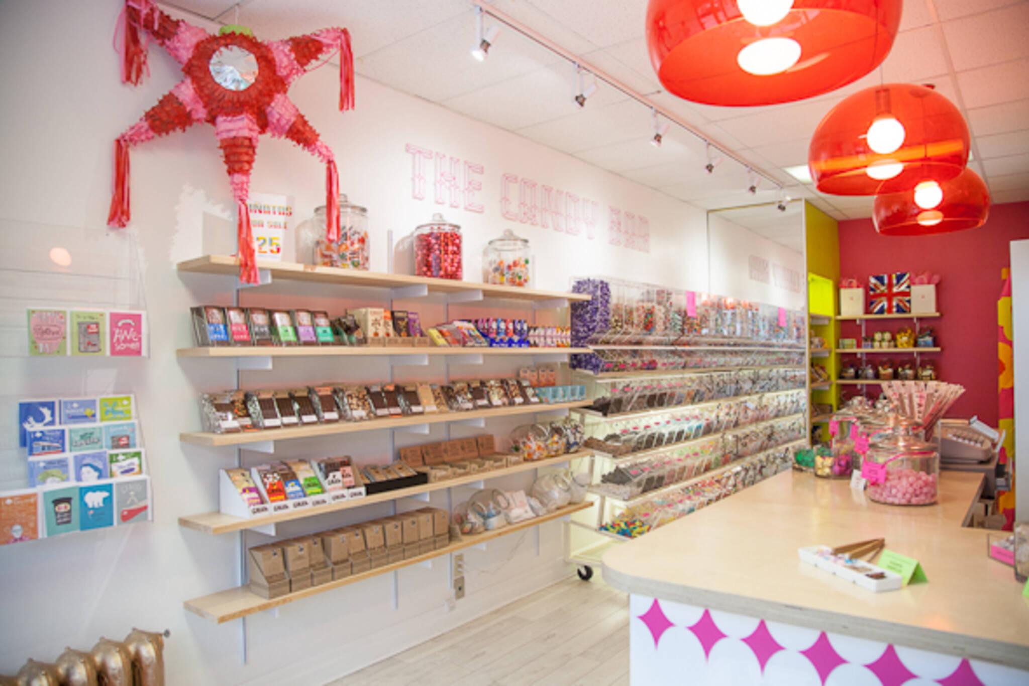 Candy shop Toronto