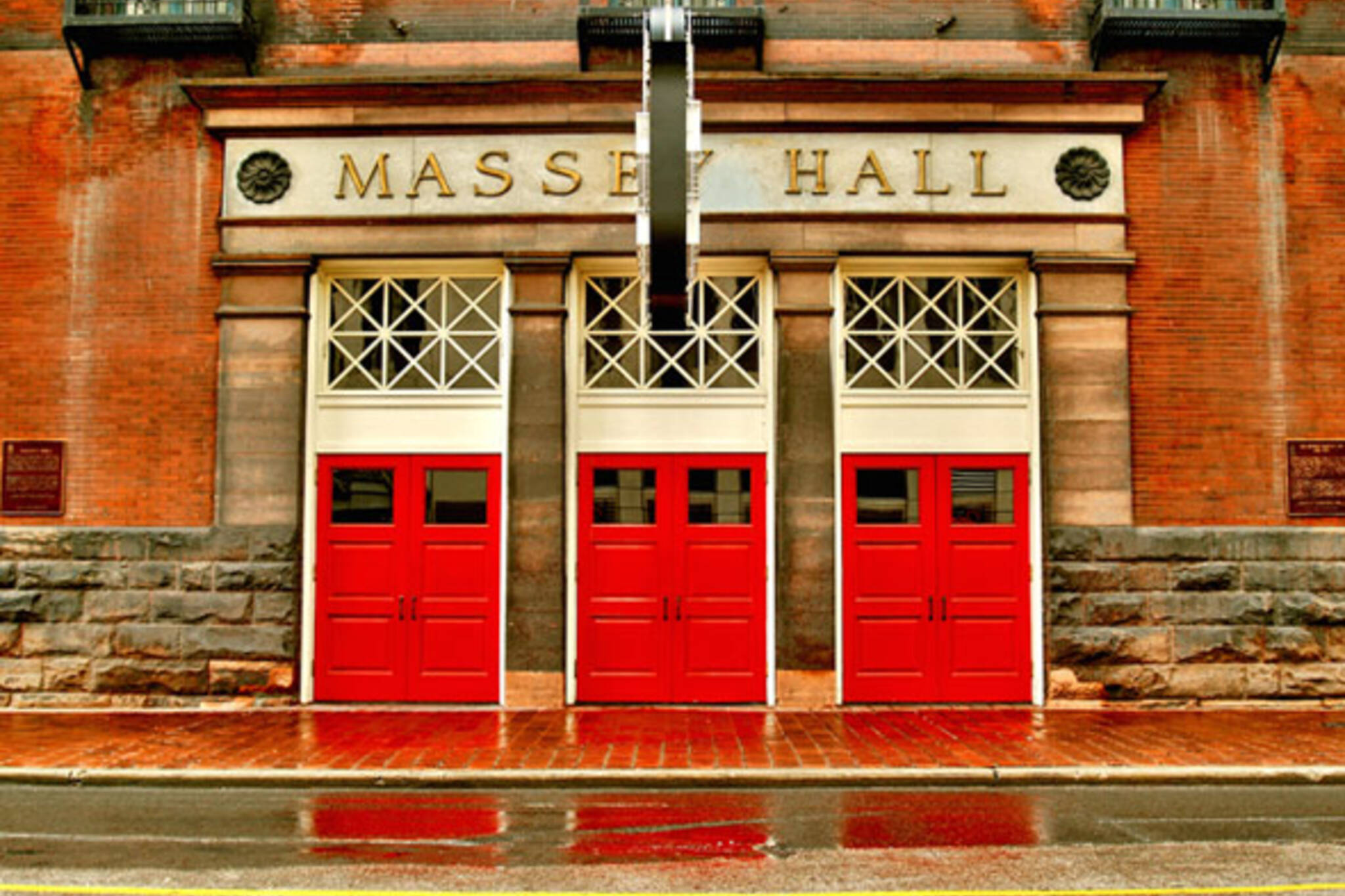 Massey Hall Toronto