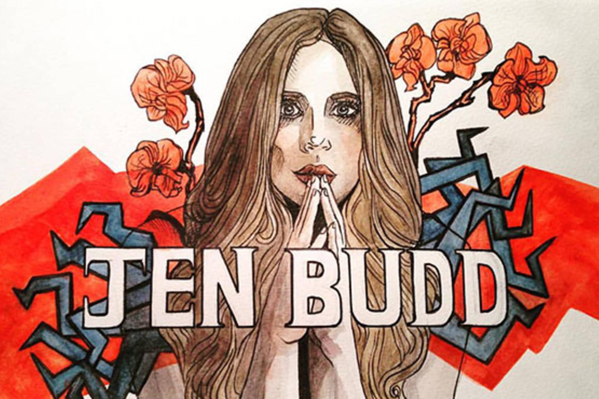 Jennifer Budd