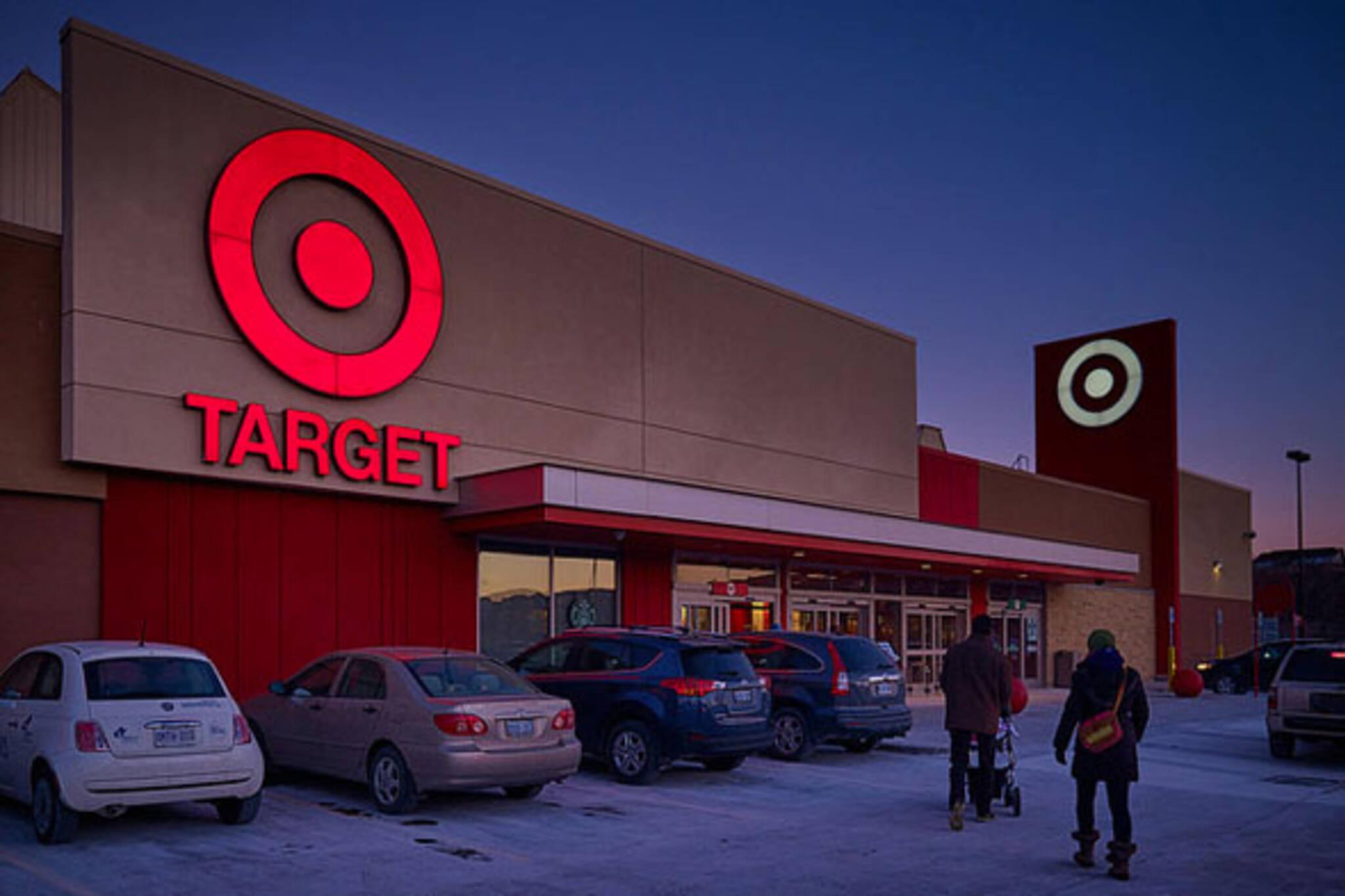 target liquidation
