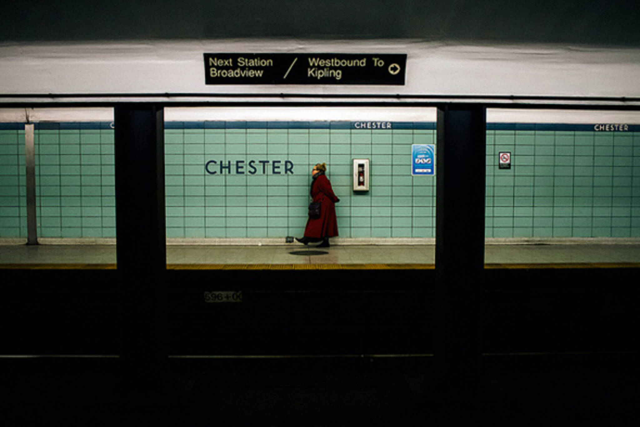 chester subway