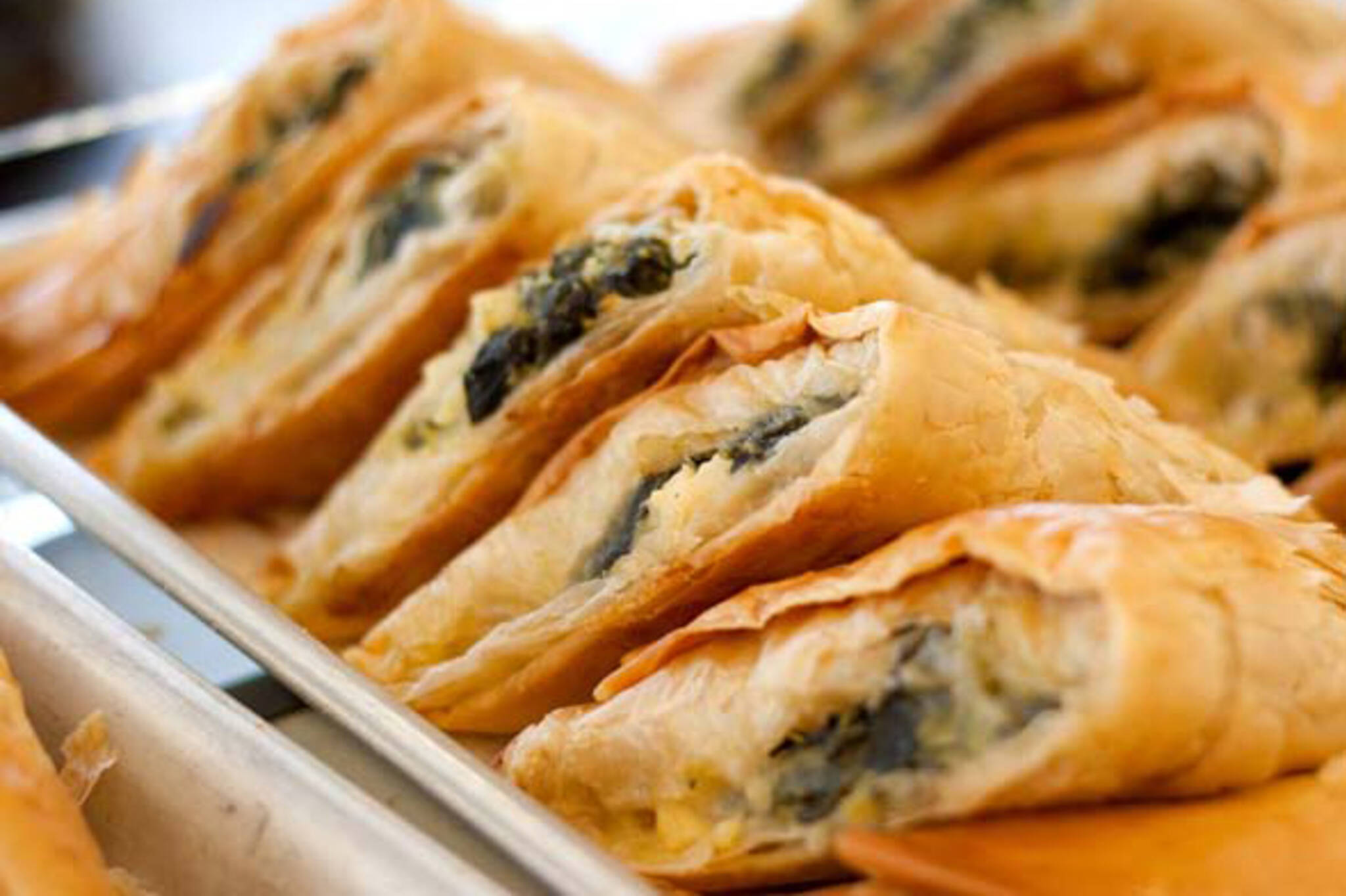 Greek Bakeries Toronto