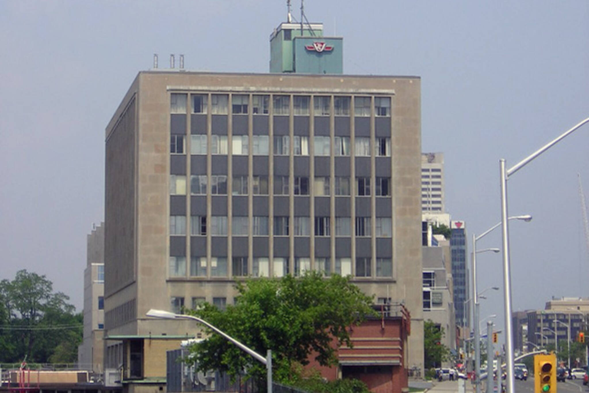 TTC headquarters