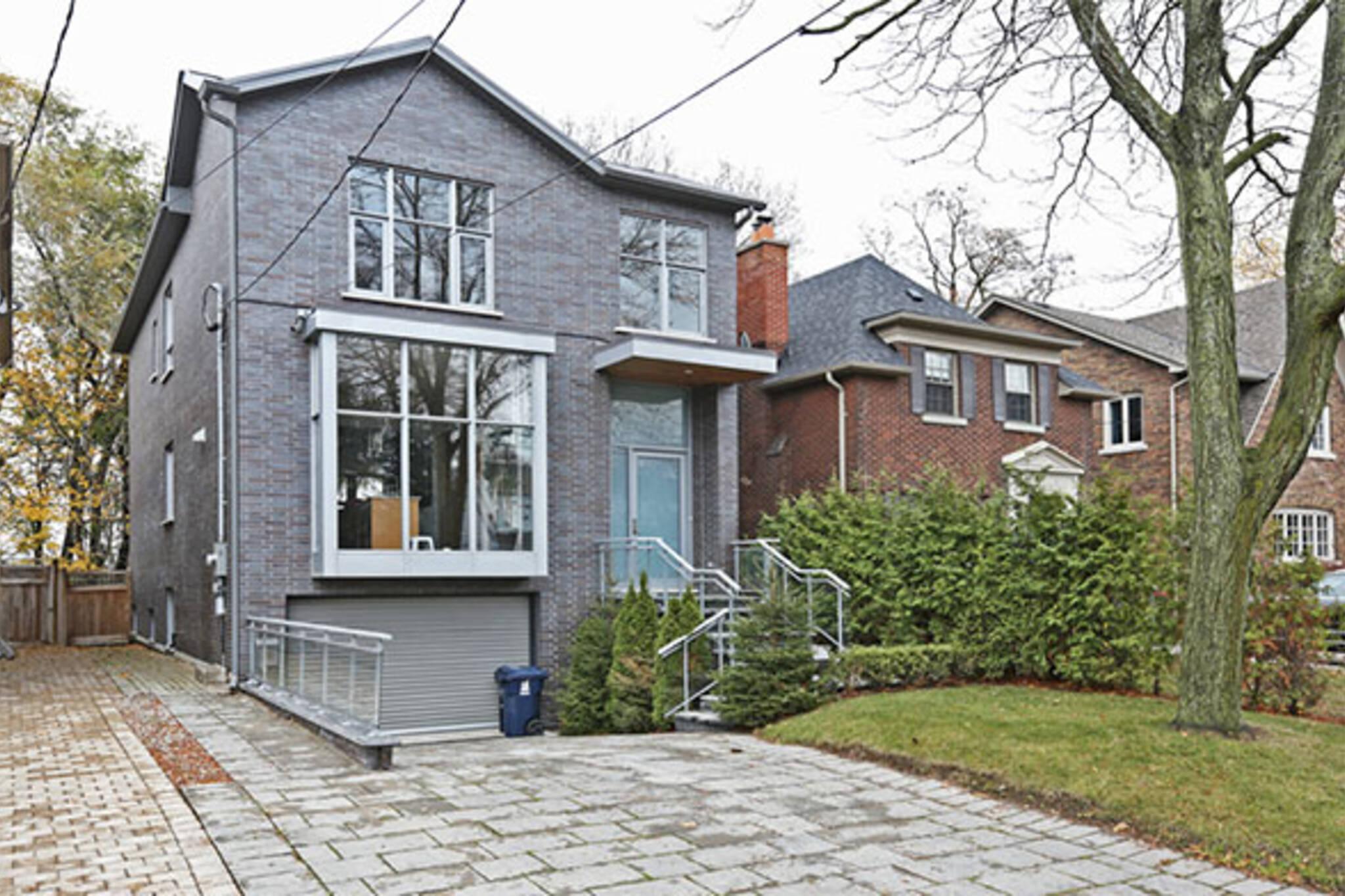 39 Douglas Crescent Toronto