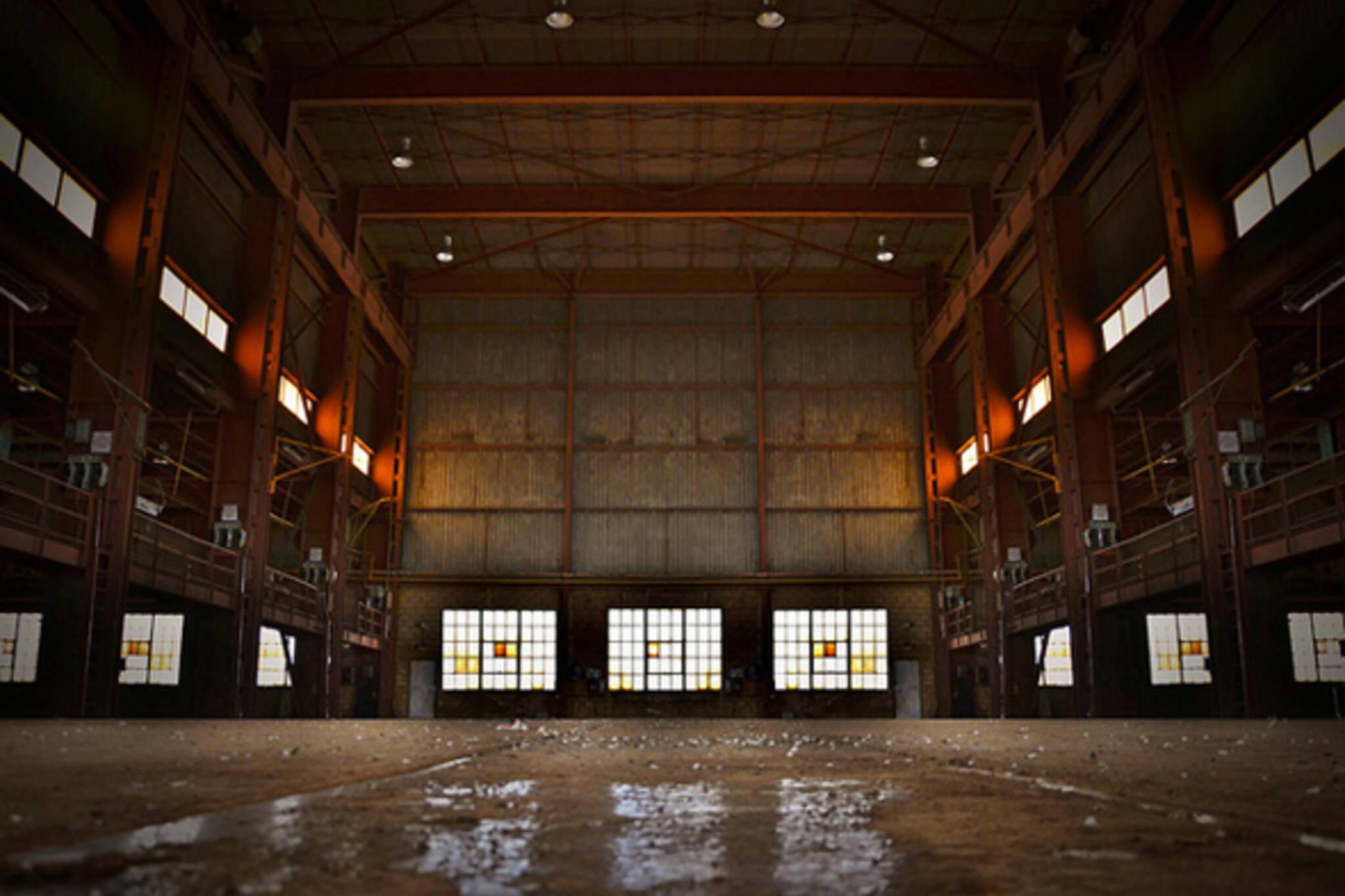 Factory Toronto