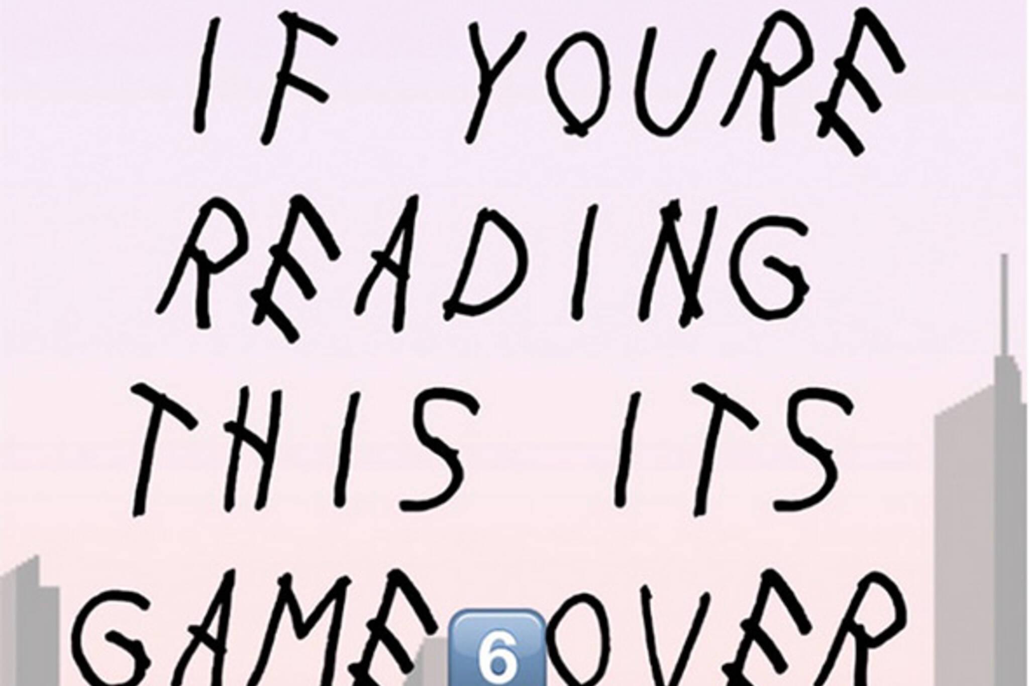 Drake video game