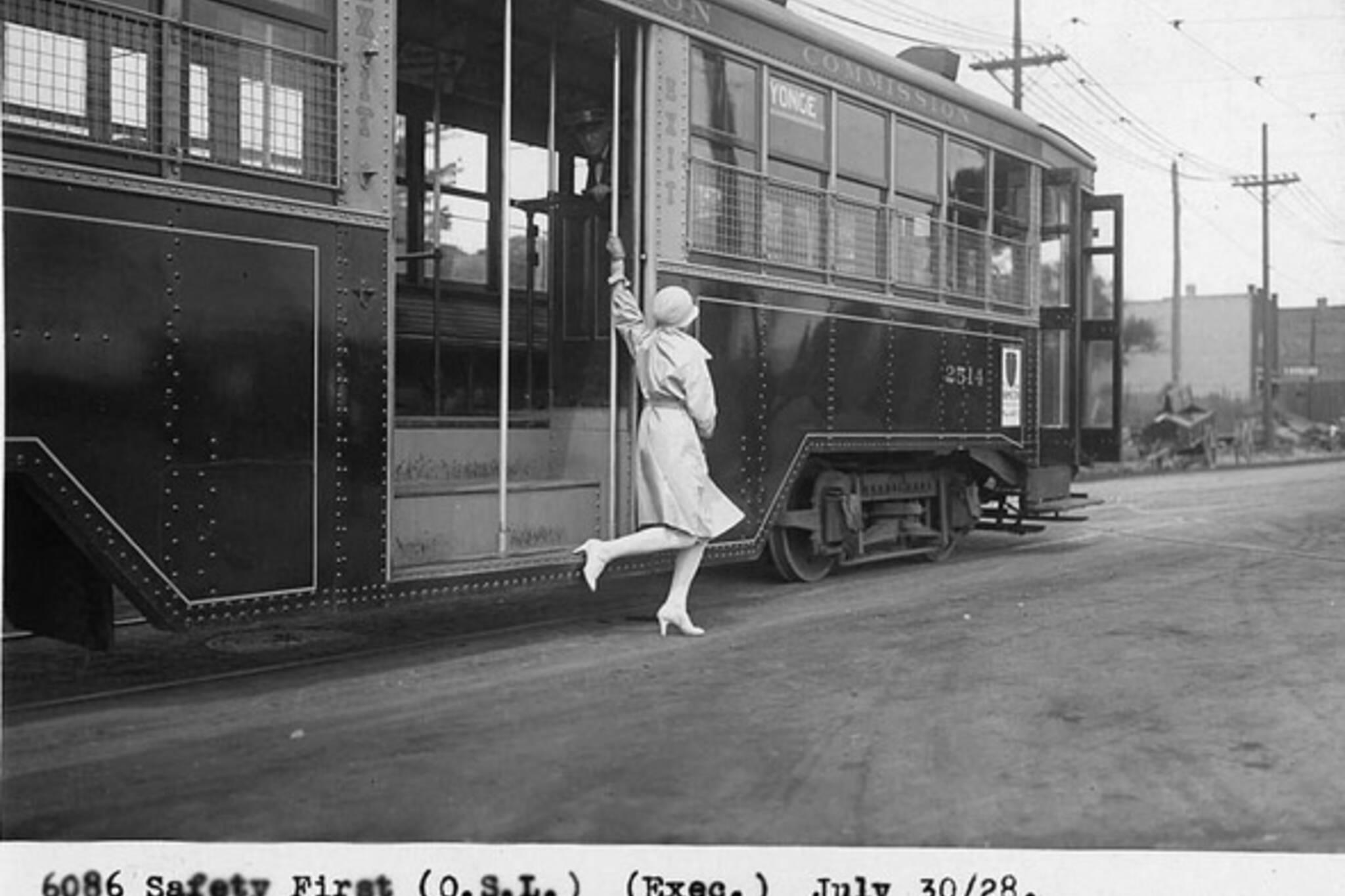 Toronto History Flickr