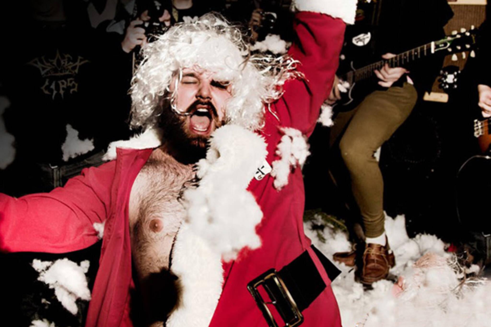 Christmas Song Toronto