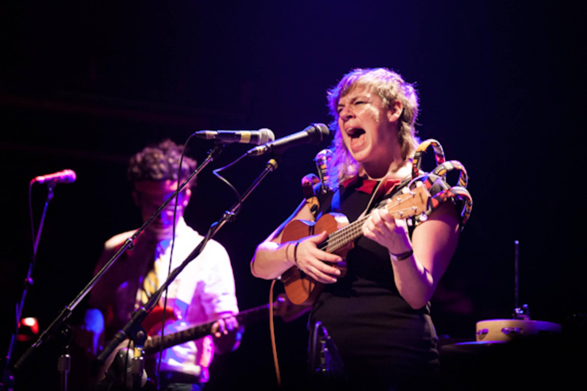 East Live Music Venues Toronto