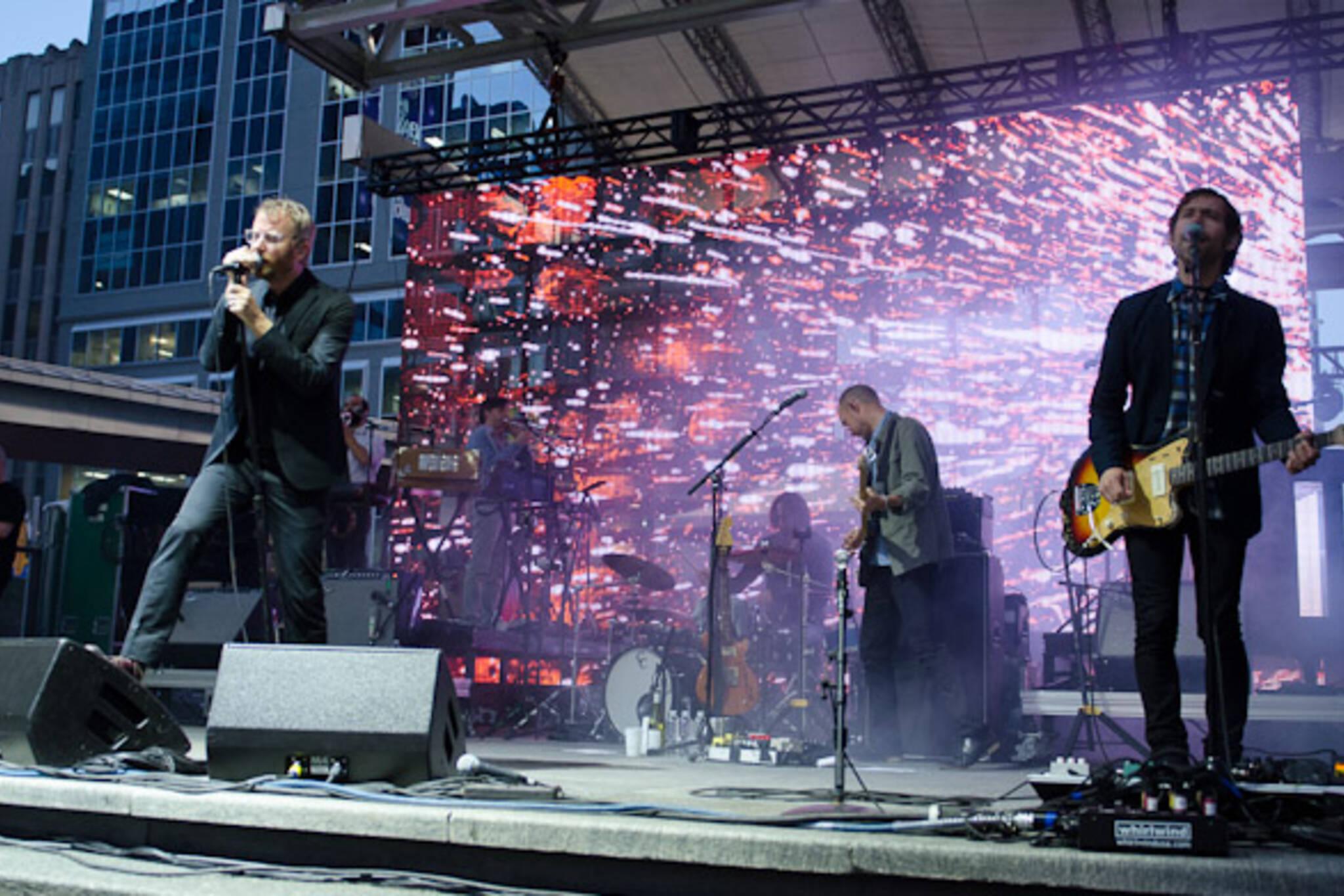 The National Live Toronto