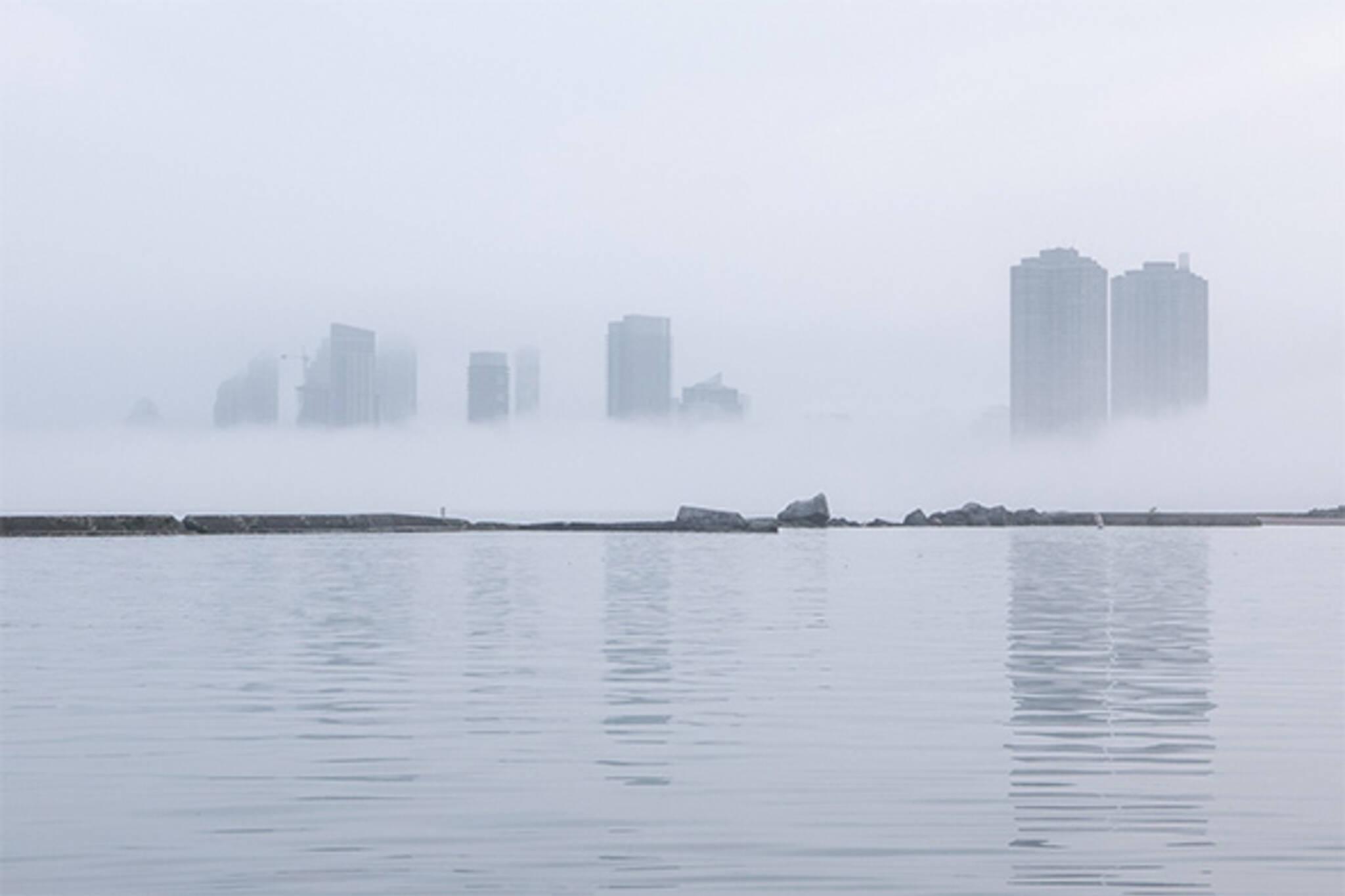 humber fog