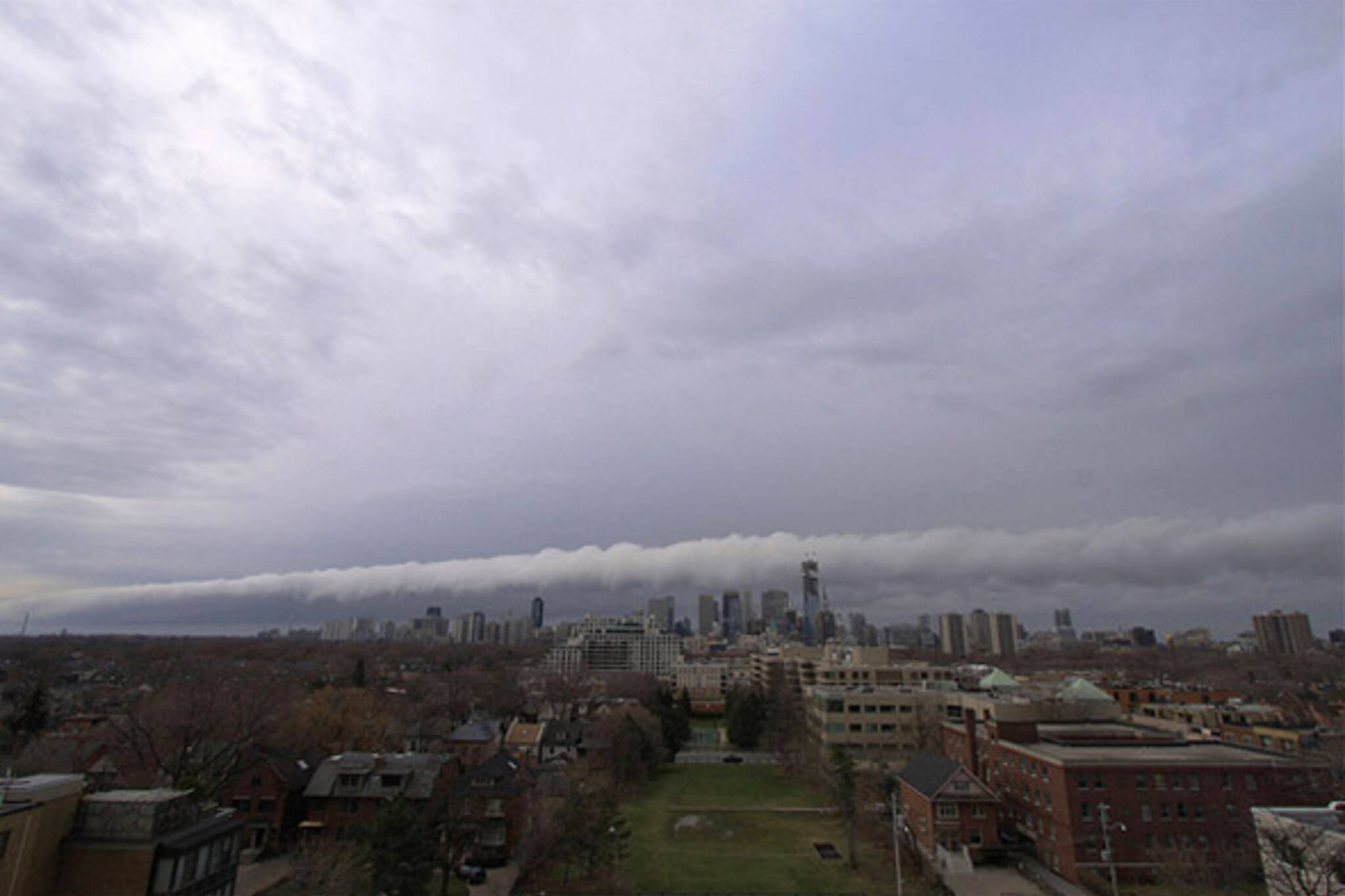 Roll Cloud Toronto