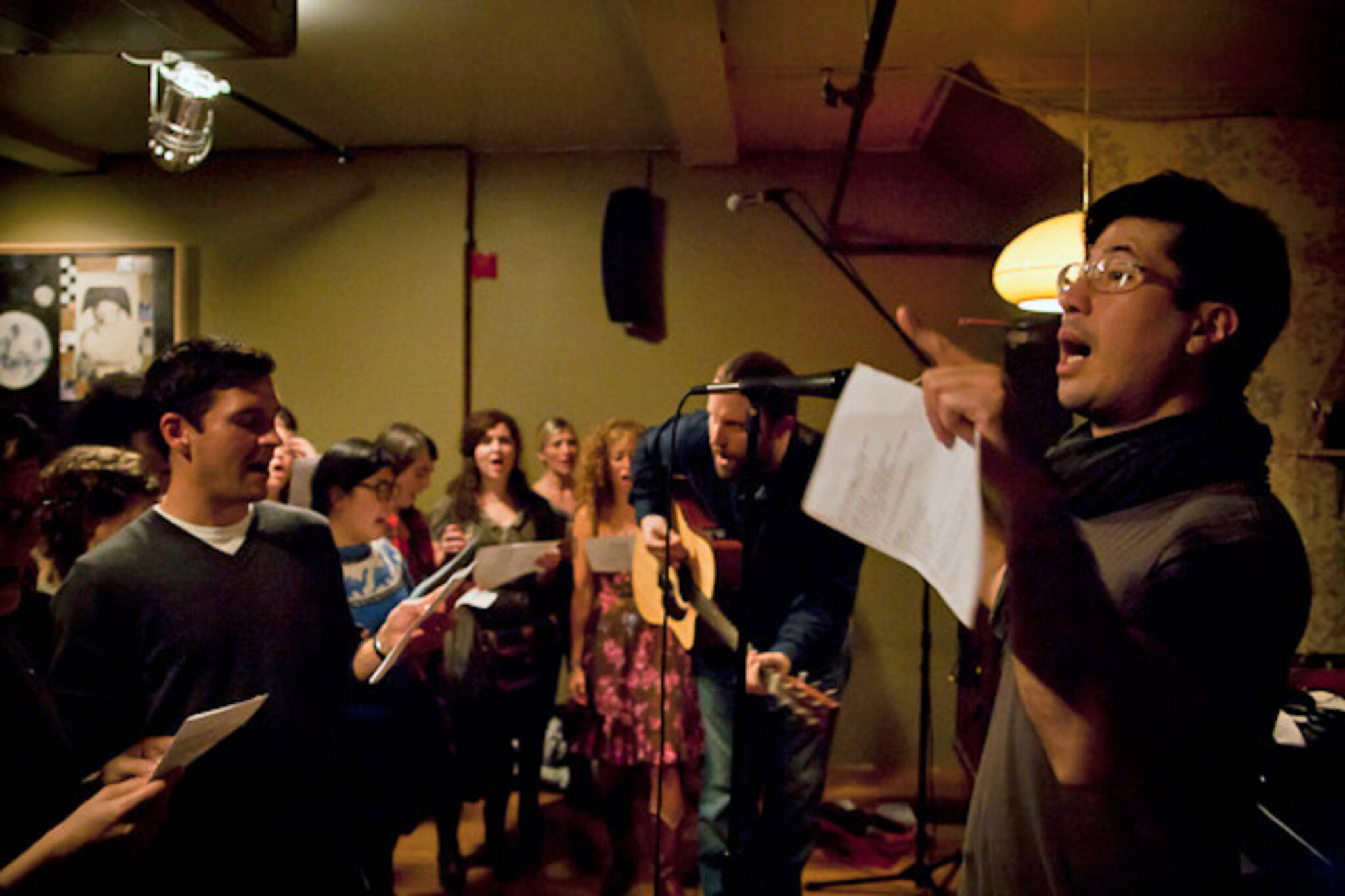 Choir! Toronto