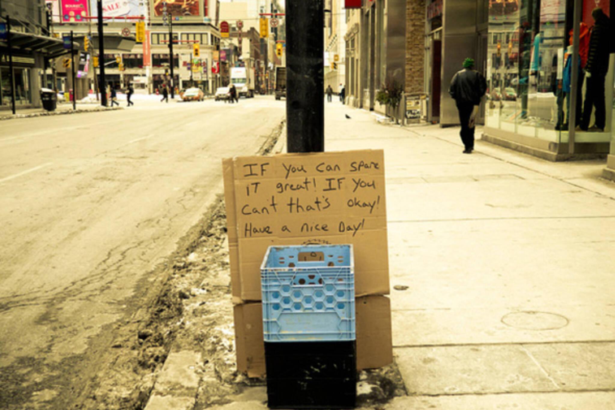Toronto Evetns