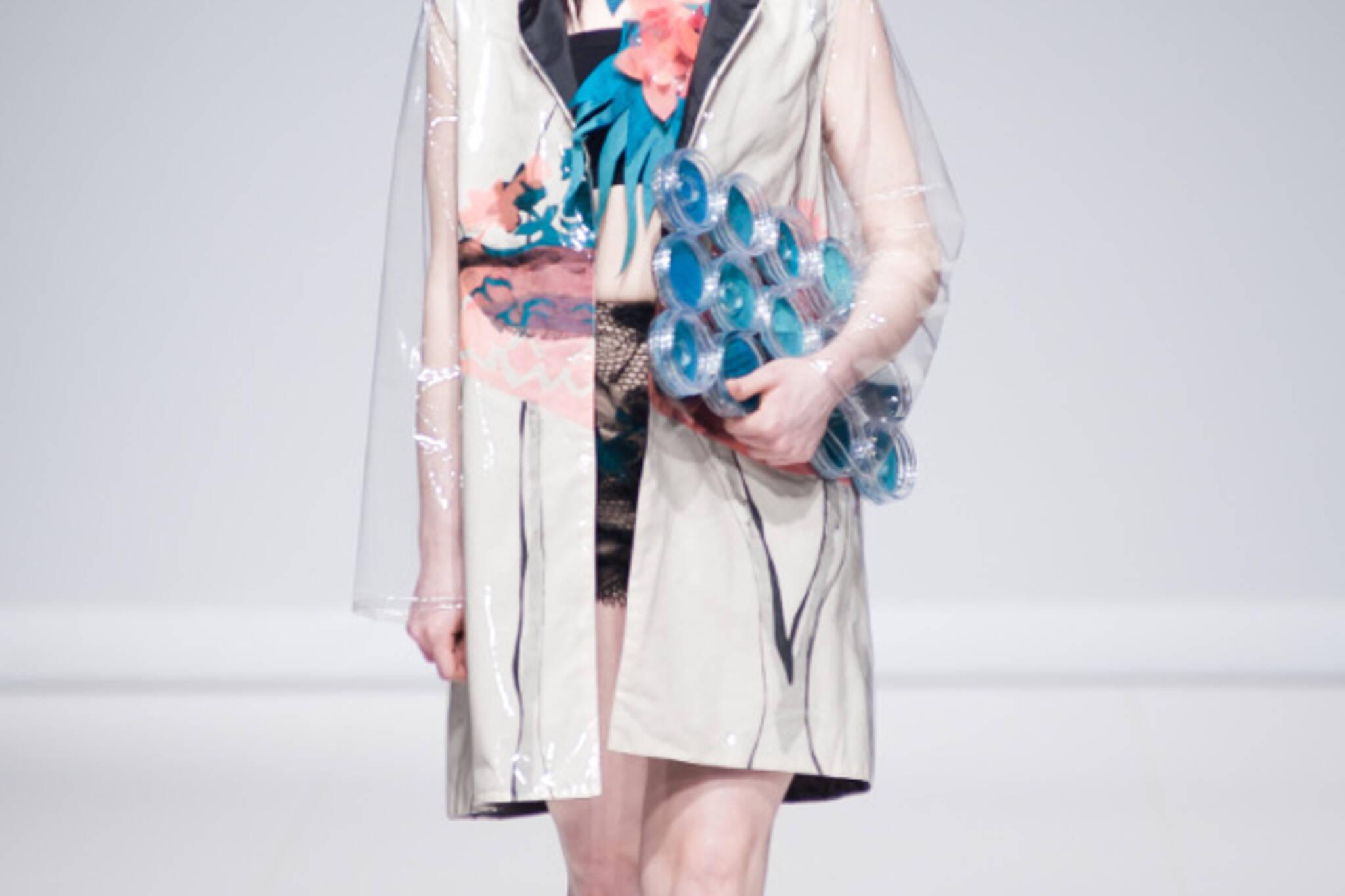 fashion art toronto