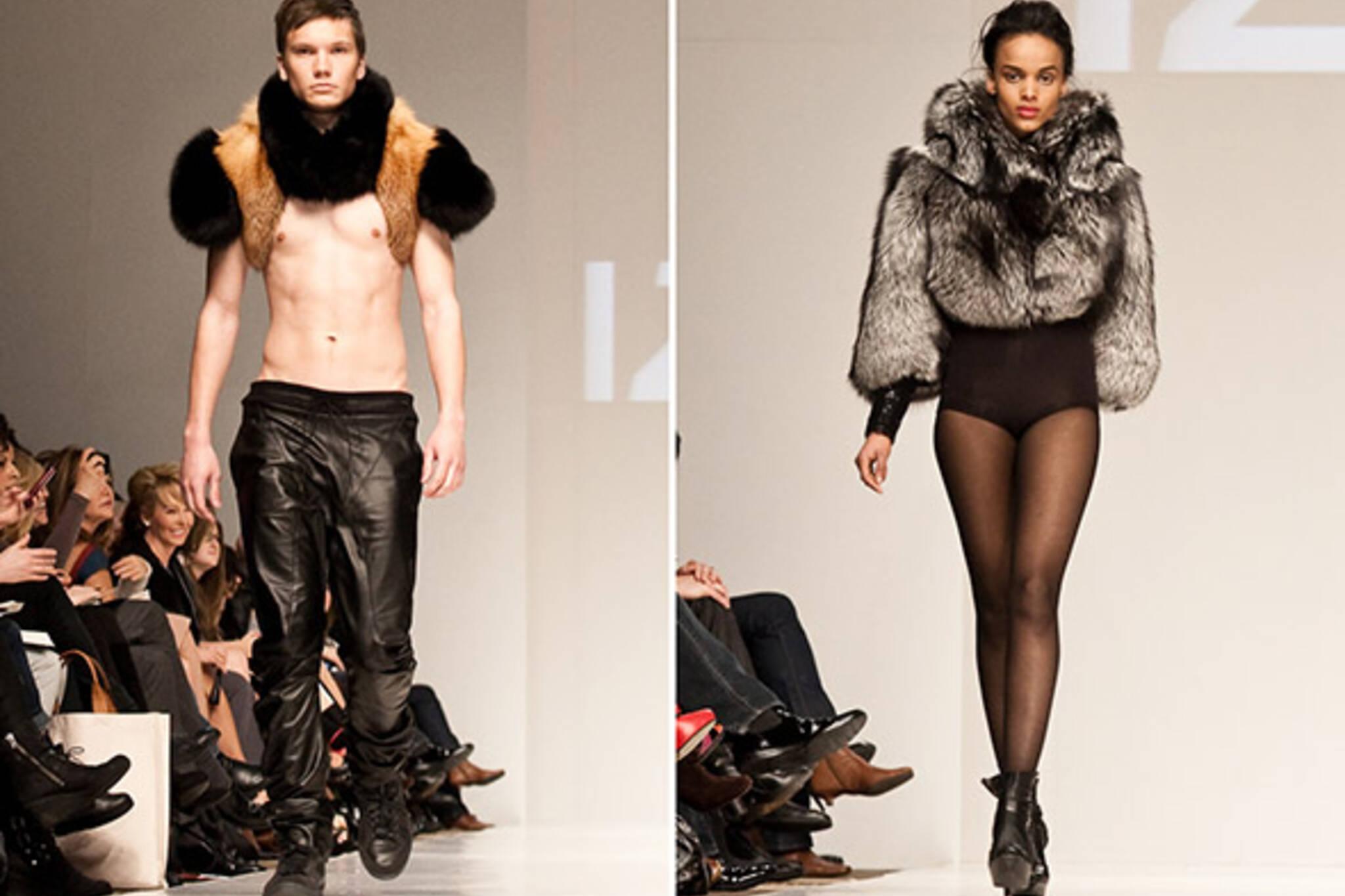 IZMA Toronto Fashion Week