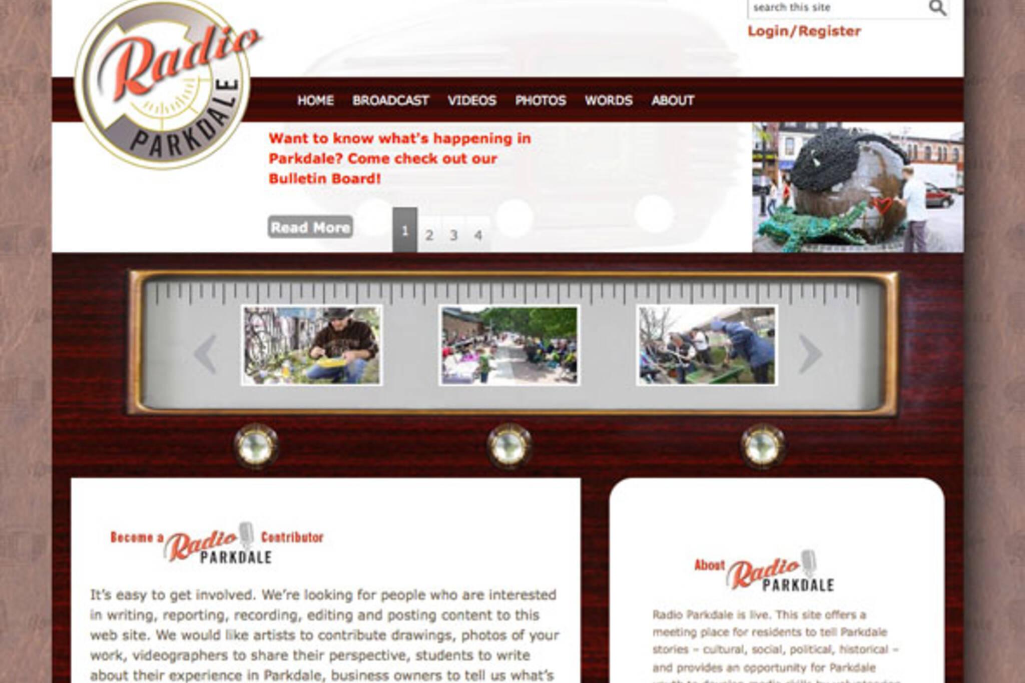 Parkdale Radio