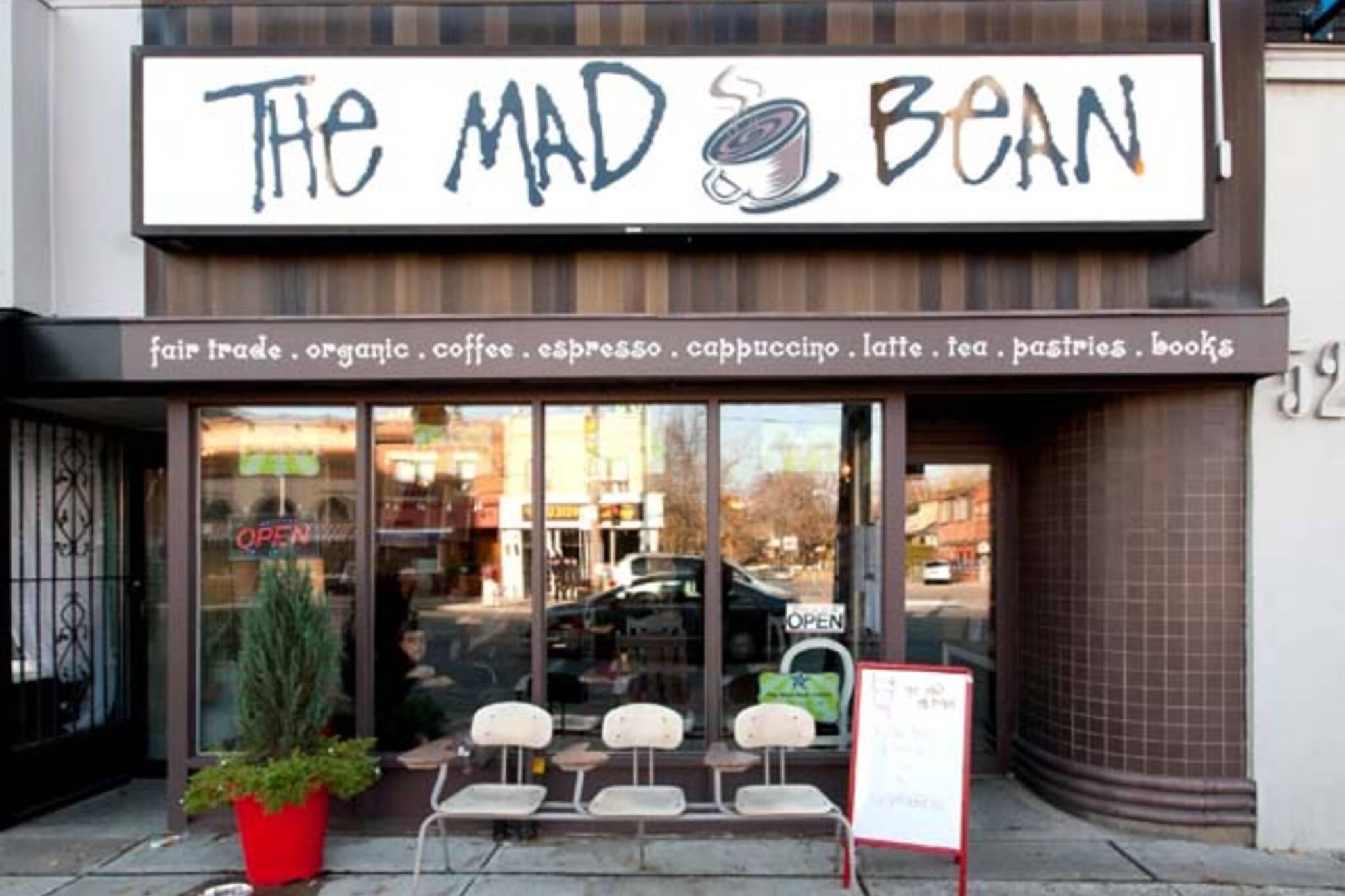 Mad Bean Toronto