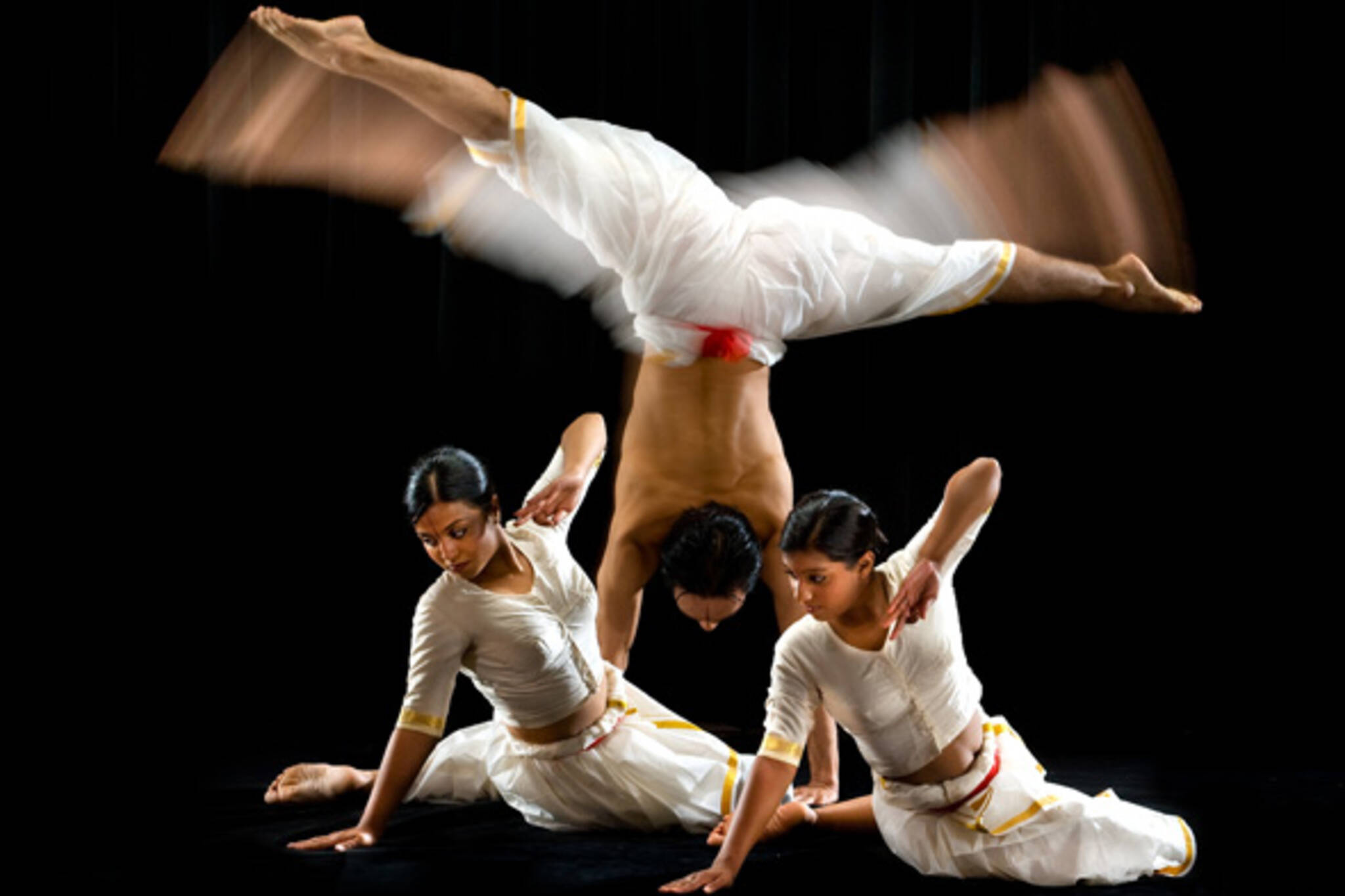 SAMPRADAYA dance premieres in Toronto