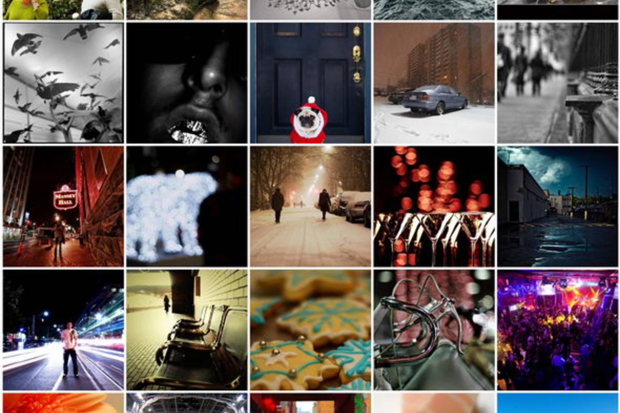 Flickr Forum