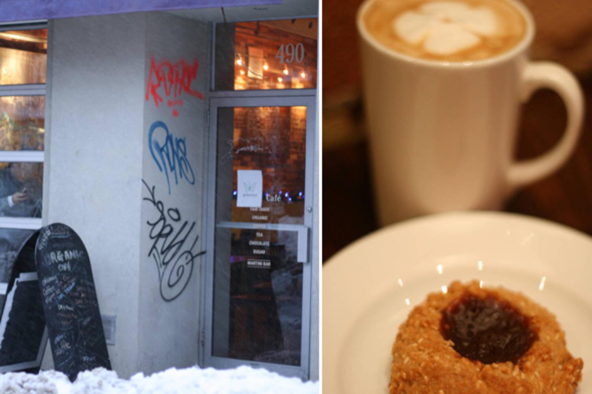 Toronto Cafes