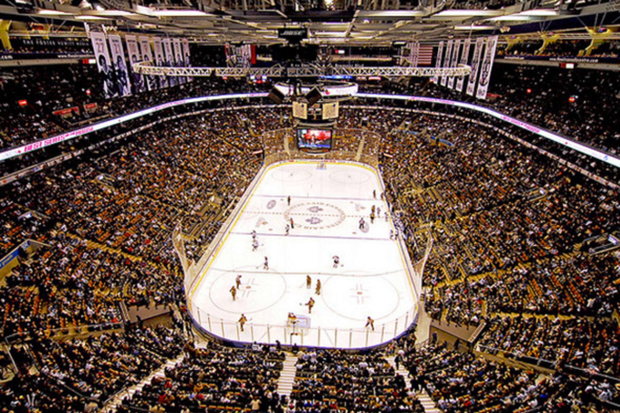 Leafs Playoffs Bars Watch