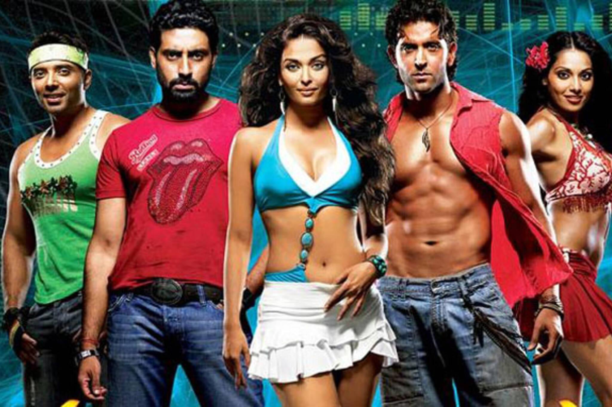 Bollywood Toronto