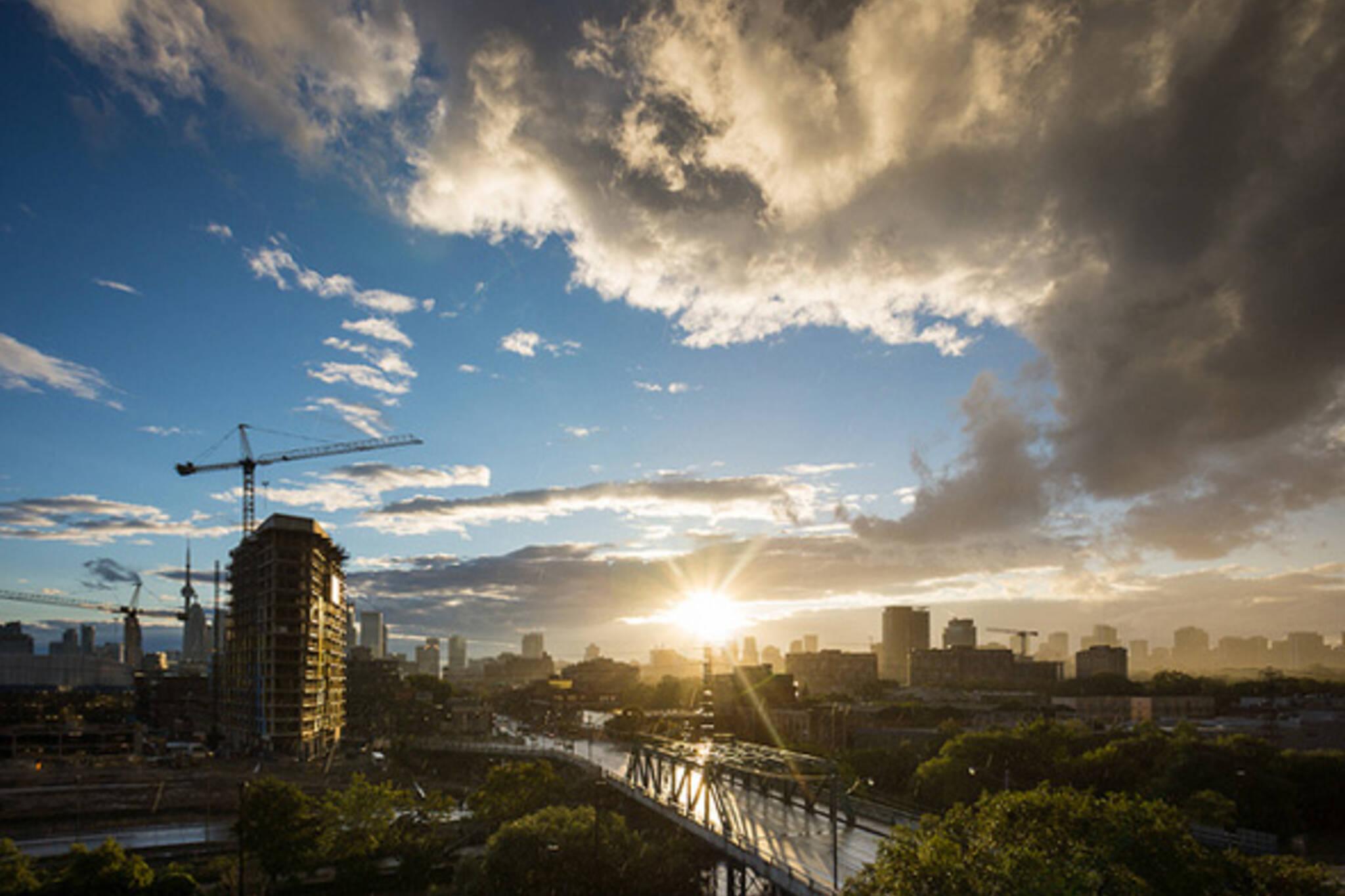 Sunbeams Toronto