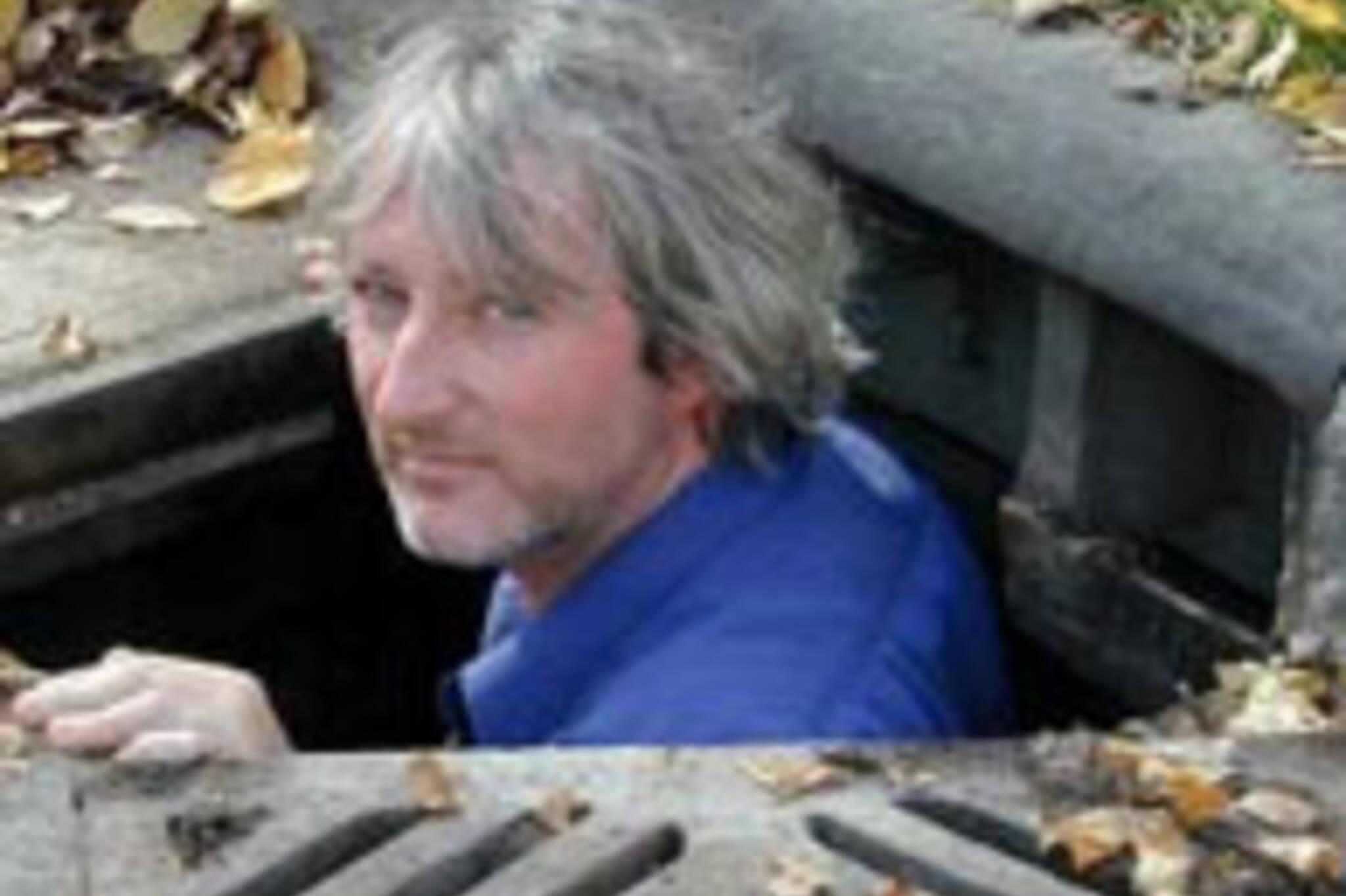 Director Jeff McKay